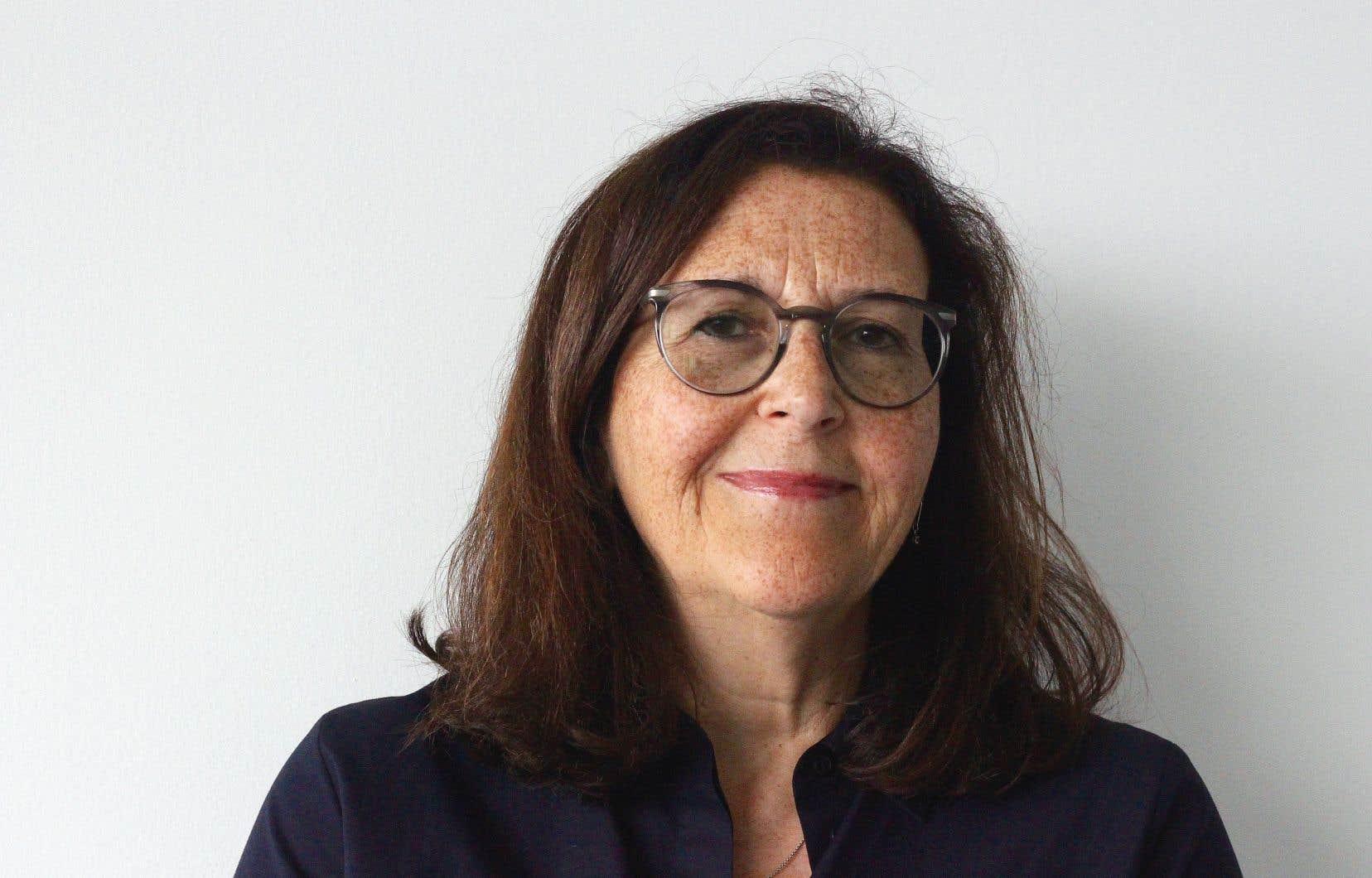 «Il y a les activités numériques de promotion, de diffusion des entreprises qui doivent être soutenues davantage» a noté Louise Lantagne.