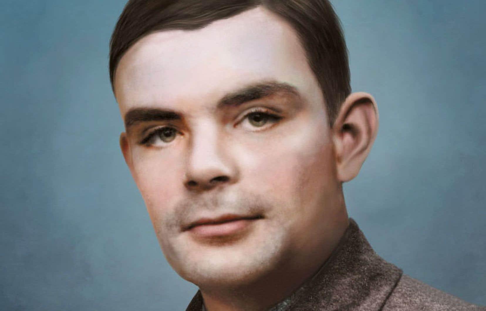 Le livre présente en alternance les réflexions de Turing sur sa vie personnelle et professionnelle.