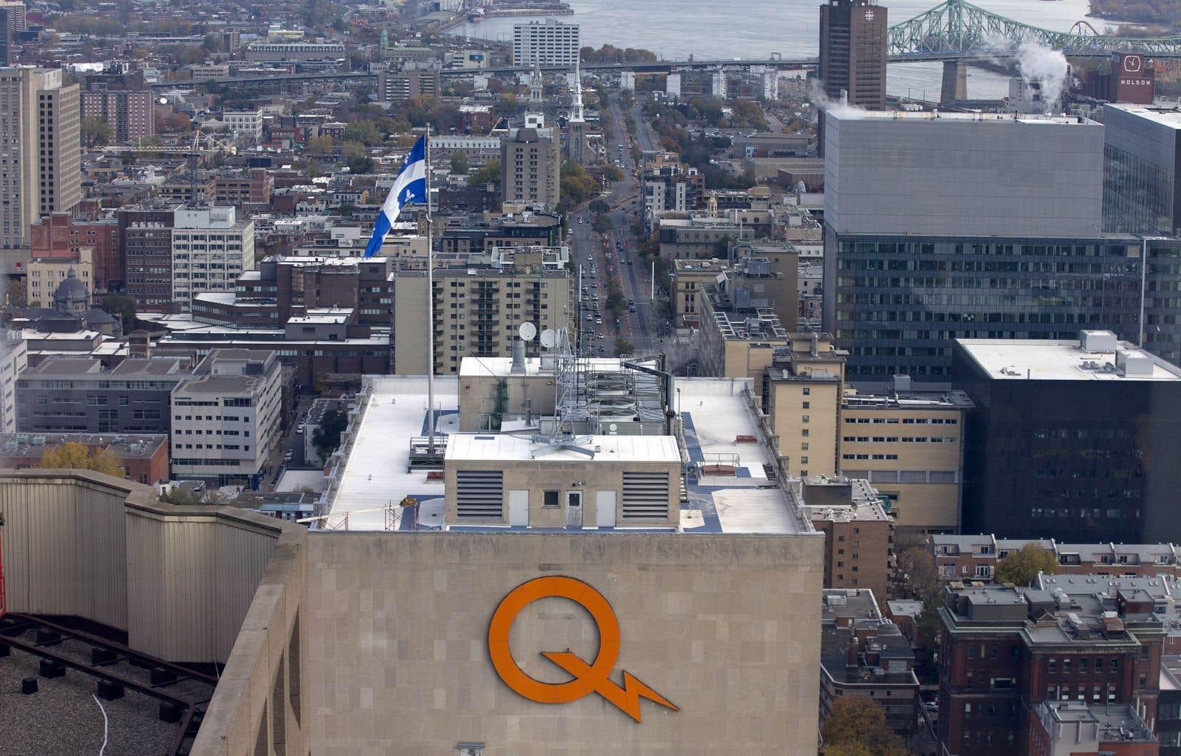 Hydro-Québec continuera d'offrir des dons et commandites d'environ 19millions par année, mais a décidé, après mûre réflexion, de réorienter son «engagement social».