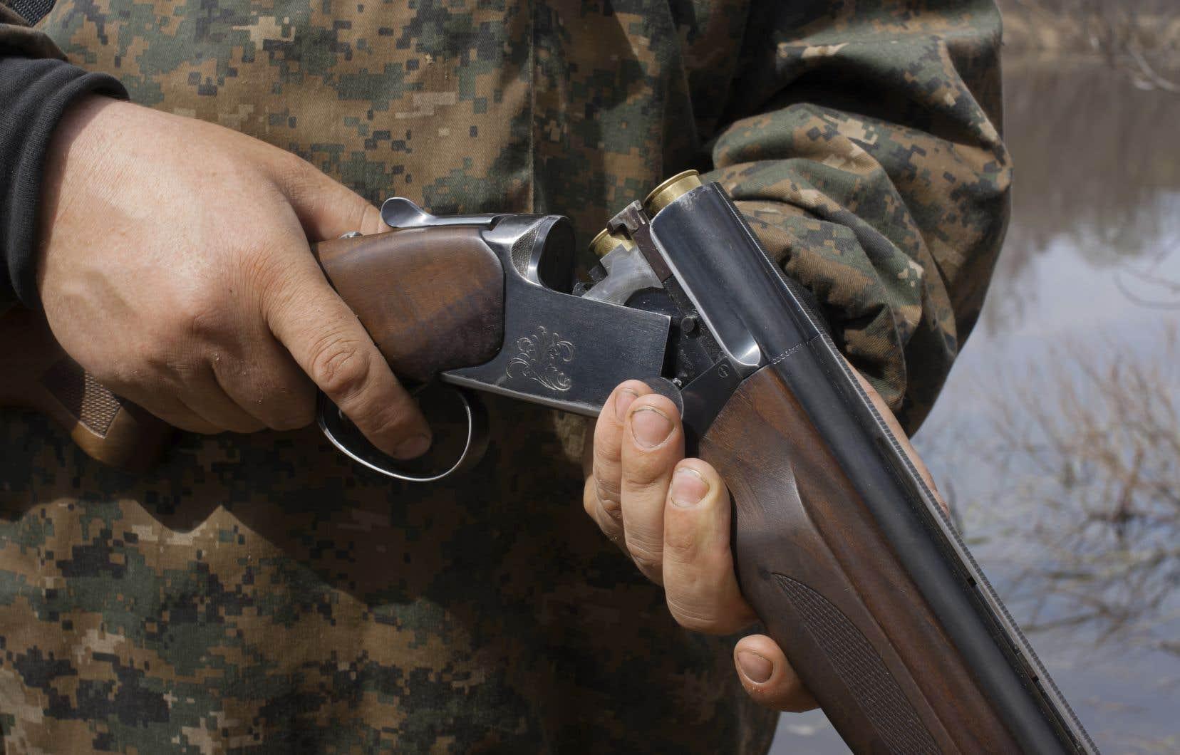 «Il apparaît évident que ce registre répond à des enjeux urbains de criminalité, mais du point de vue d'un chasseur naskapi, une arme n'est pas plus qu'un outil comme un autre», argue l'auteur.