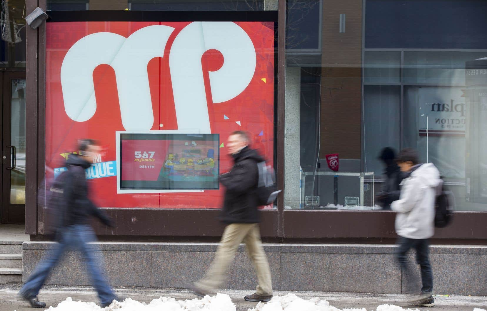 Le changement d'identité de MusiquePlus n'entraîne aucune perte d'emploi au sein du Groupe V Média, seules des productions indépendantes prendront fin.
