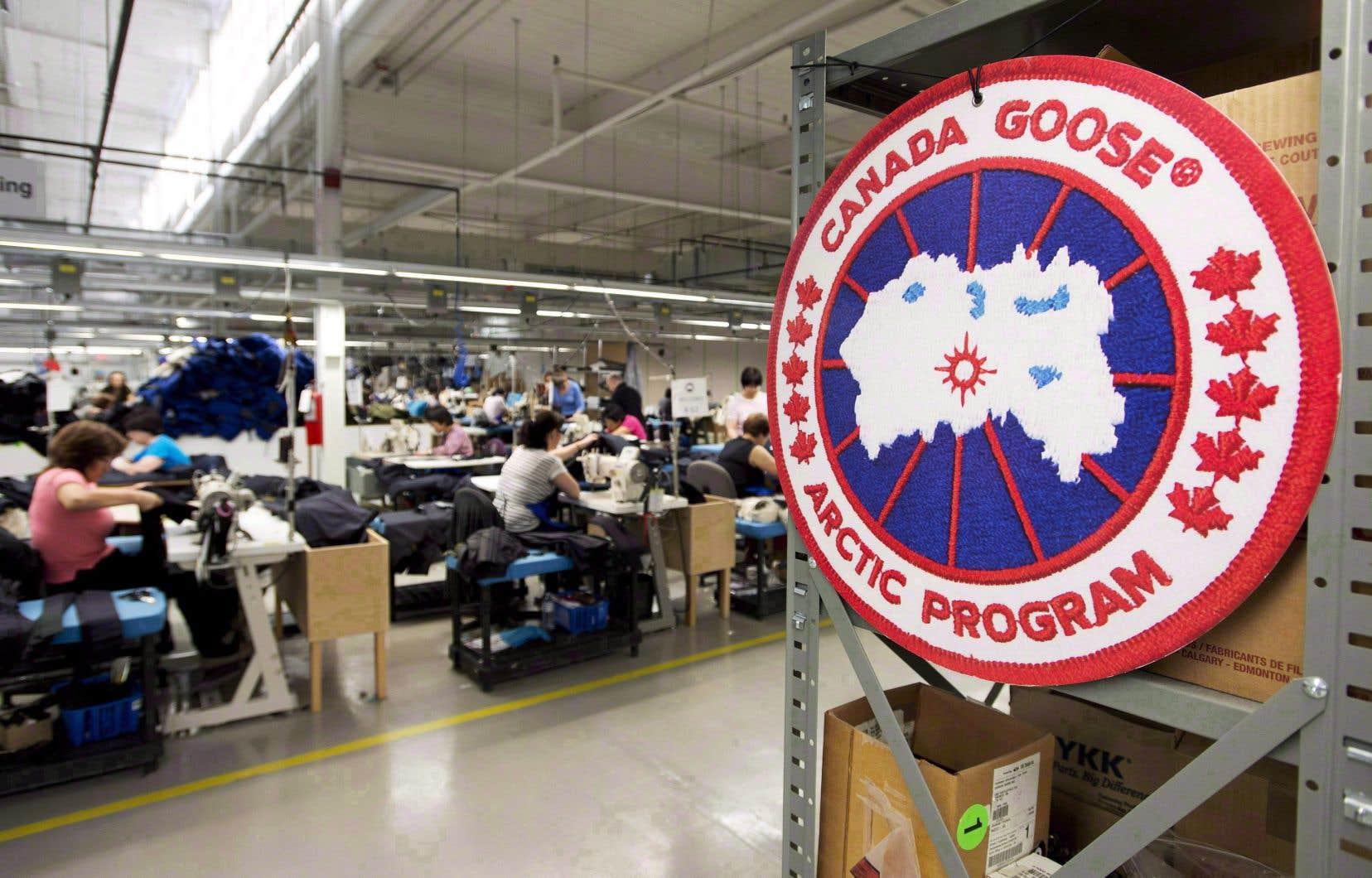 La société établie à Toronto a indiqué que la nouvelle usine entraînerait la création de 300 emplois et permettrait d'accueillir environ 650 travailleurs une fois qu'elle fonctionnera au maximum de sa capacité.