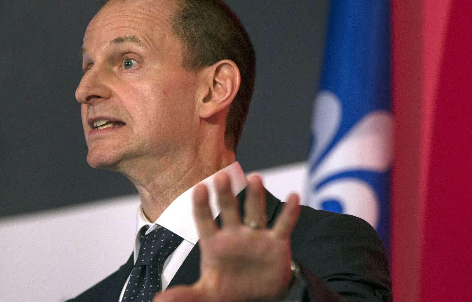 Québec dispose d'un surplus budgétaire trois fois plus important qu'il ne le prétend