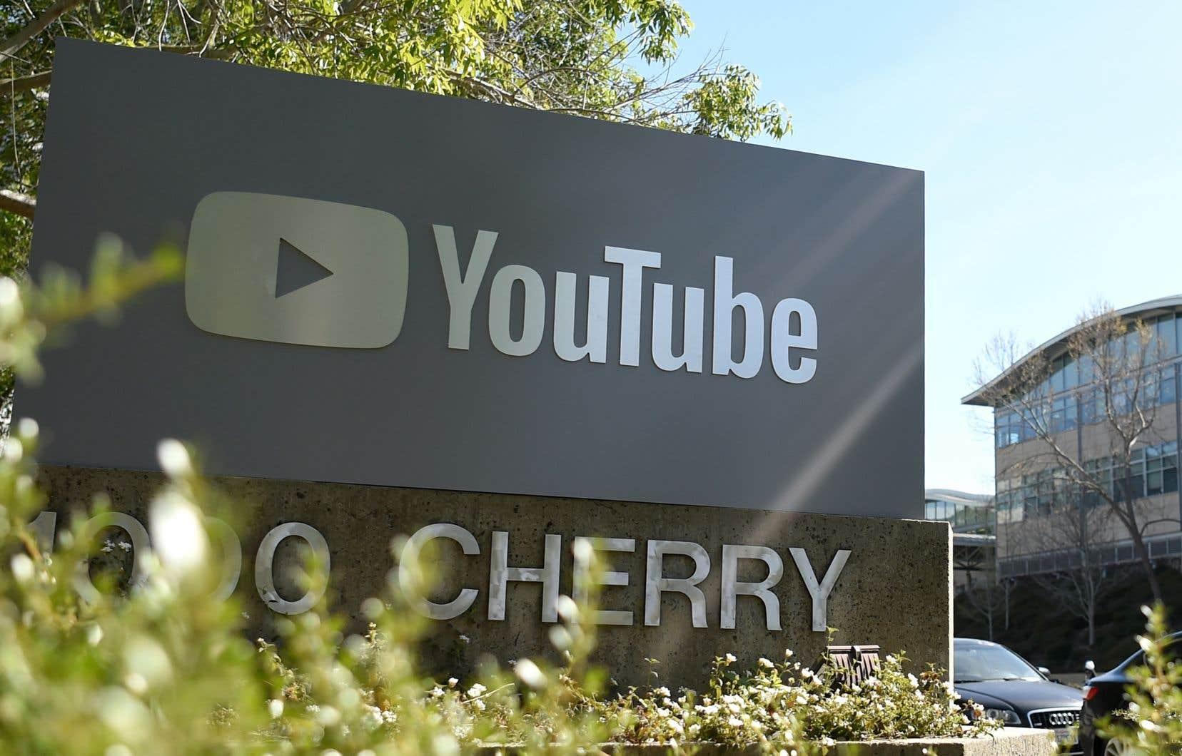 En 2017, plusieurs grands annonceurs avaient déjà retiré leurs campagnes de YouTube, quand il était apparu que des publicités apparaissaient adossées à des contenus violents et extrémistes.