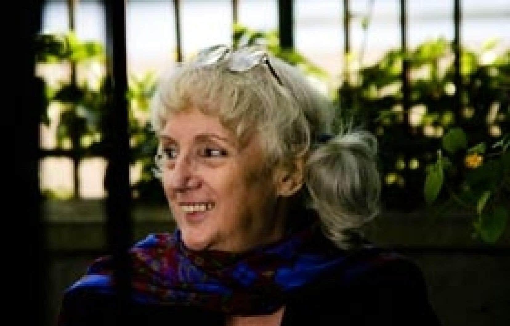 Une image tirée du documentaire Tant qu'il reste une voix, de Jean-Nicolas Orhon.