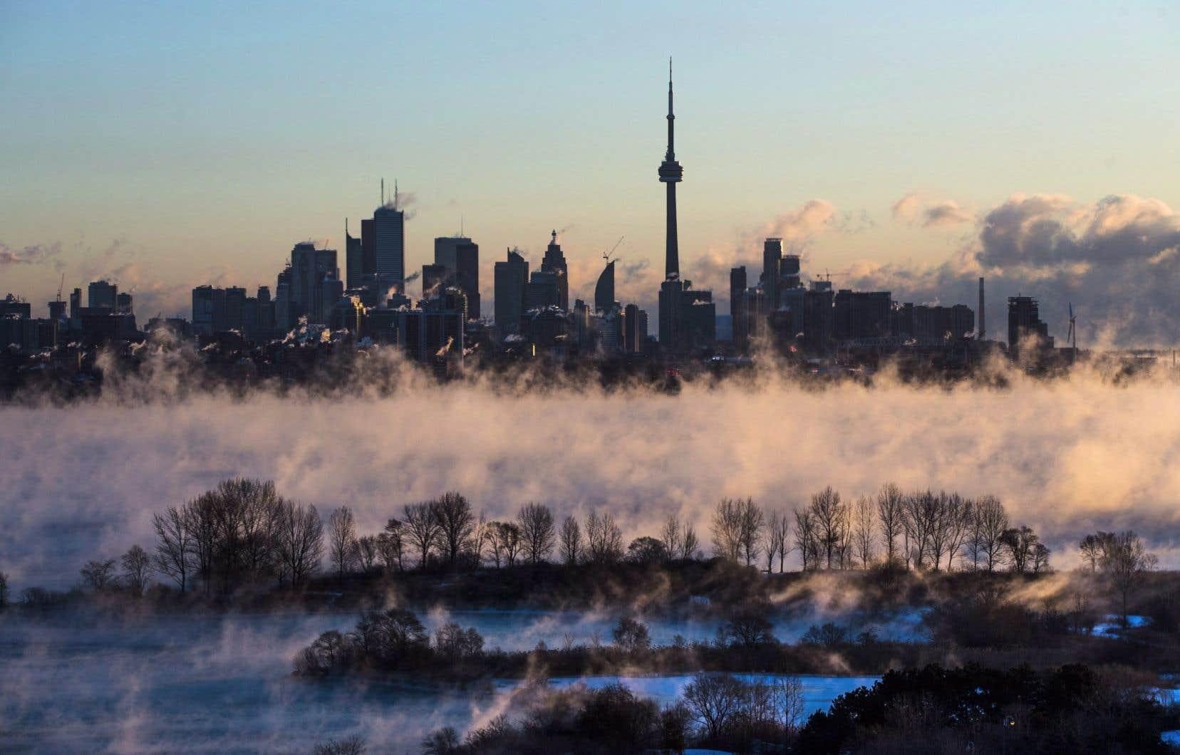 Sites de rencontre à Toronto