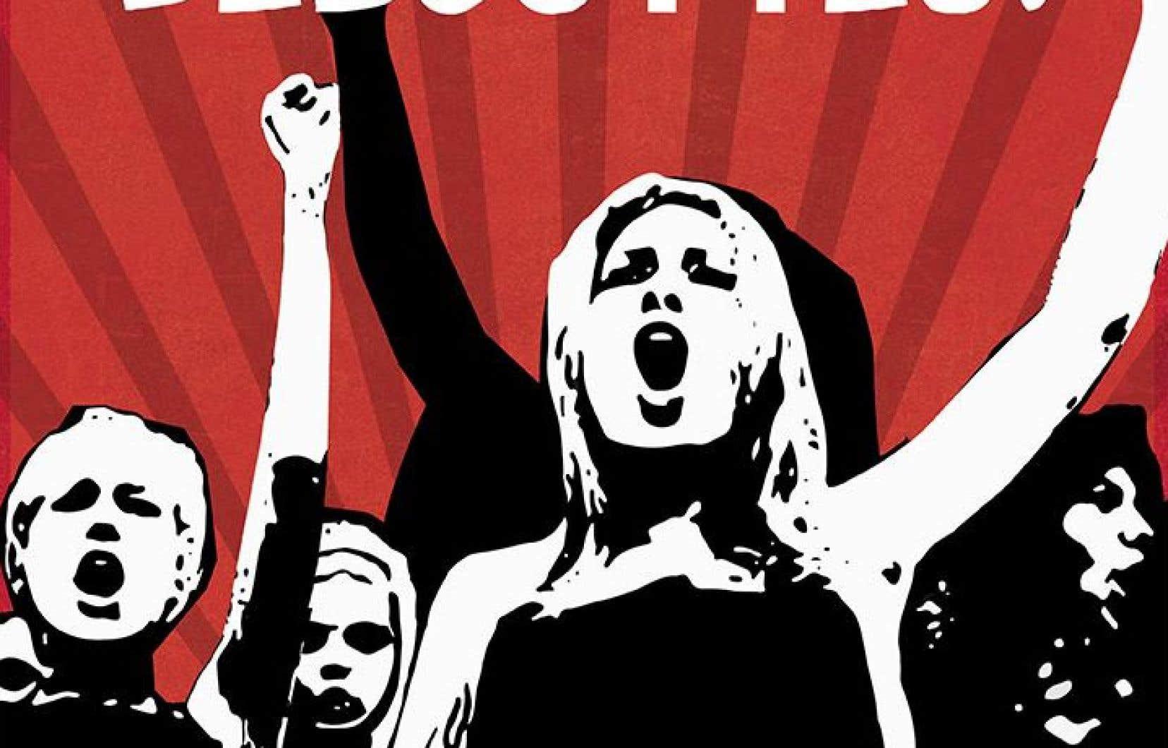 Le FLF surgit dans le bouillonnement des idées sociales et politiques de la fin des années 1960.