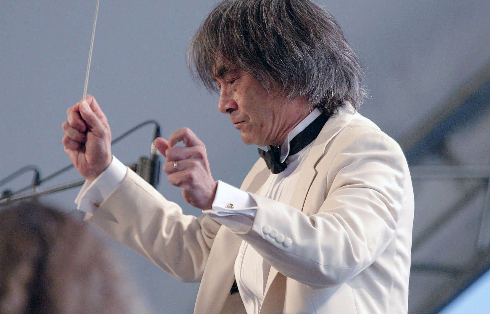Kent Nagano fera ses adieux à Montréal aux sons de la symphonie «Résurrection» de Mahler les 2, 3 et 4juin 2020.