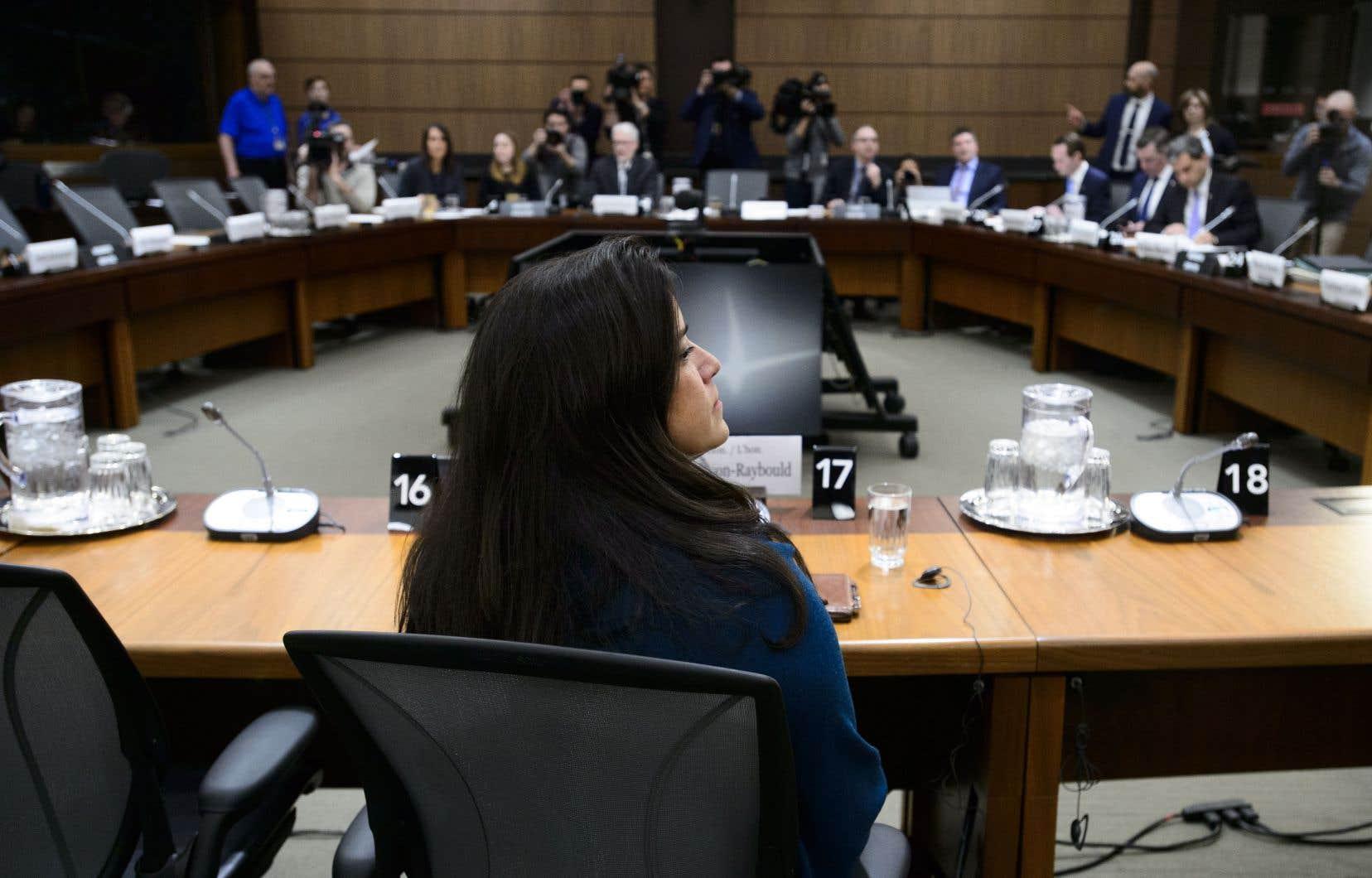 La sortie explosive de MmeWilson-Raybould cette semaine à Ottawa a permis de faire d'une question nichée un enjeu politique concret.