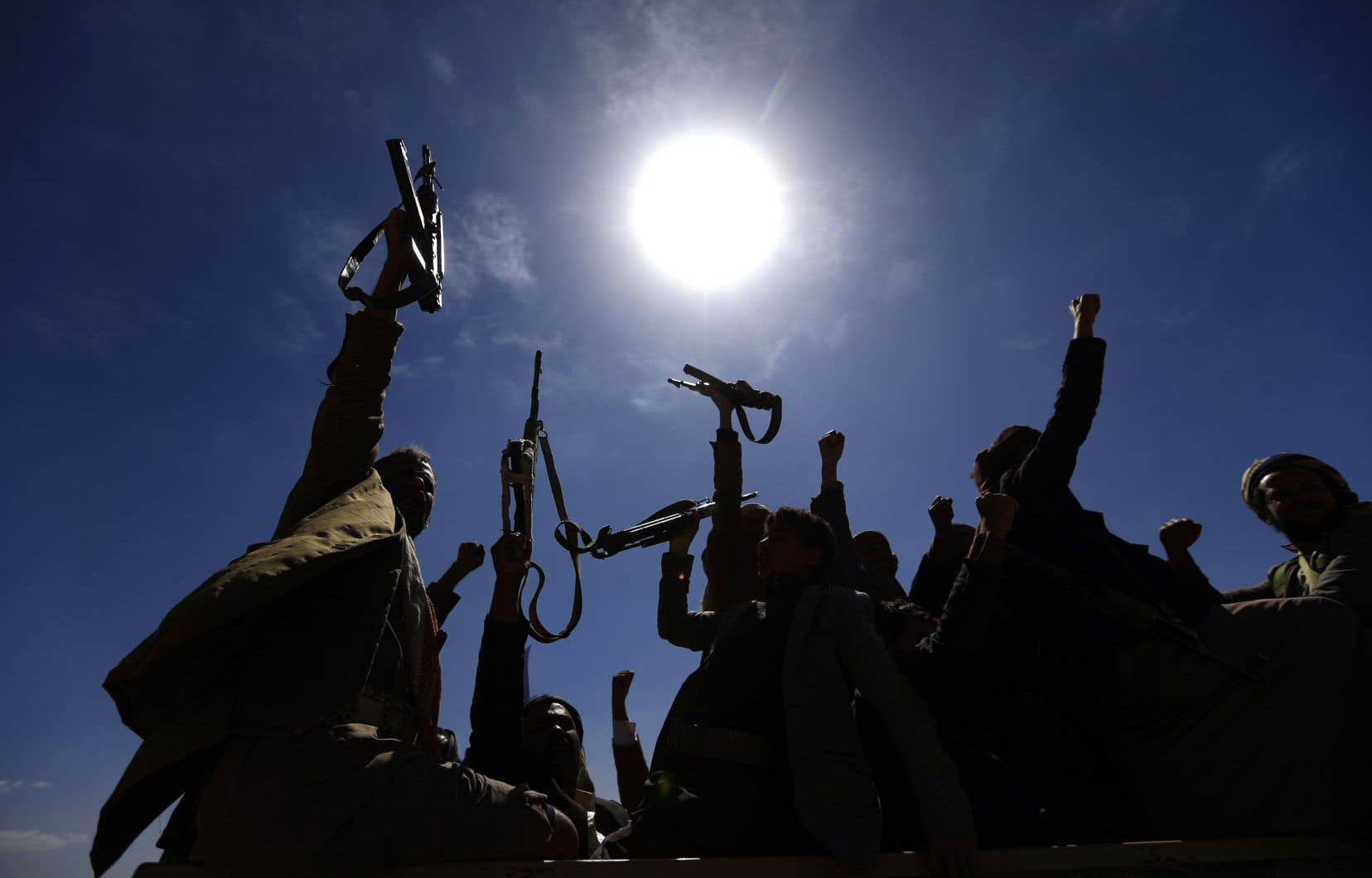«On est en présence d'une des guerres civiles internationalisées de notre époque, soit un conflit local exacerbé par des acteurs extérieurs mettant en oeuvre des desseins à l'échelle mondiale», écrit l'auteur.