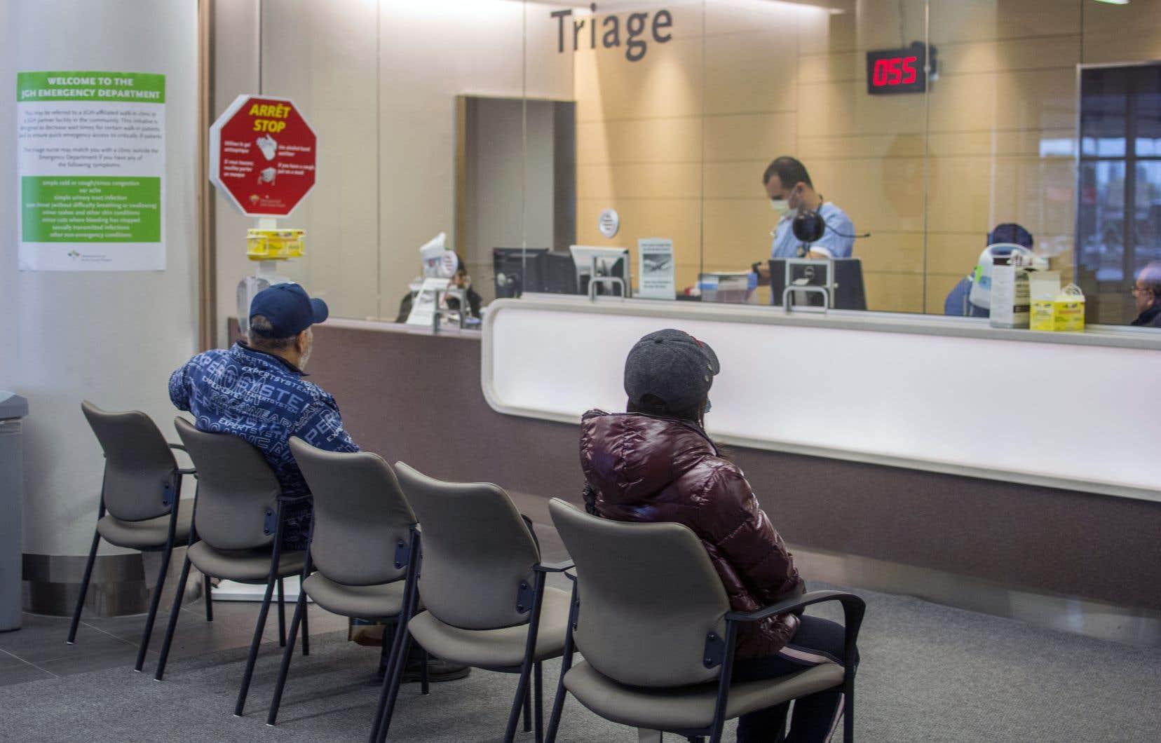 La restructuration du système de santé enclenchée par l'ex-ministre de la Santé Gaétan Barrette a grandement secoué le milieu, ces dernières années.