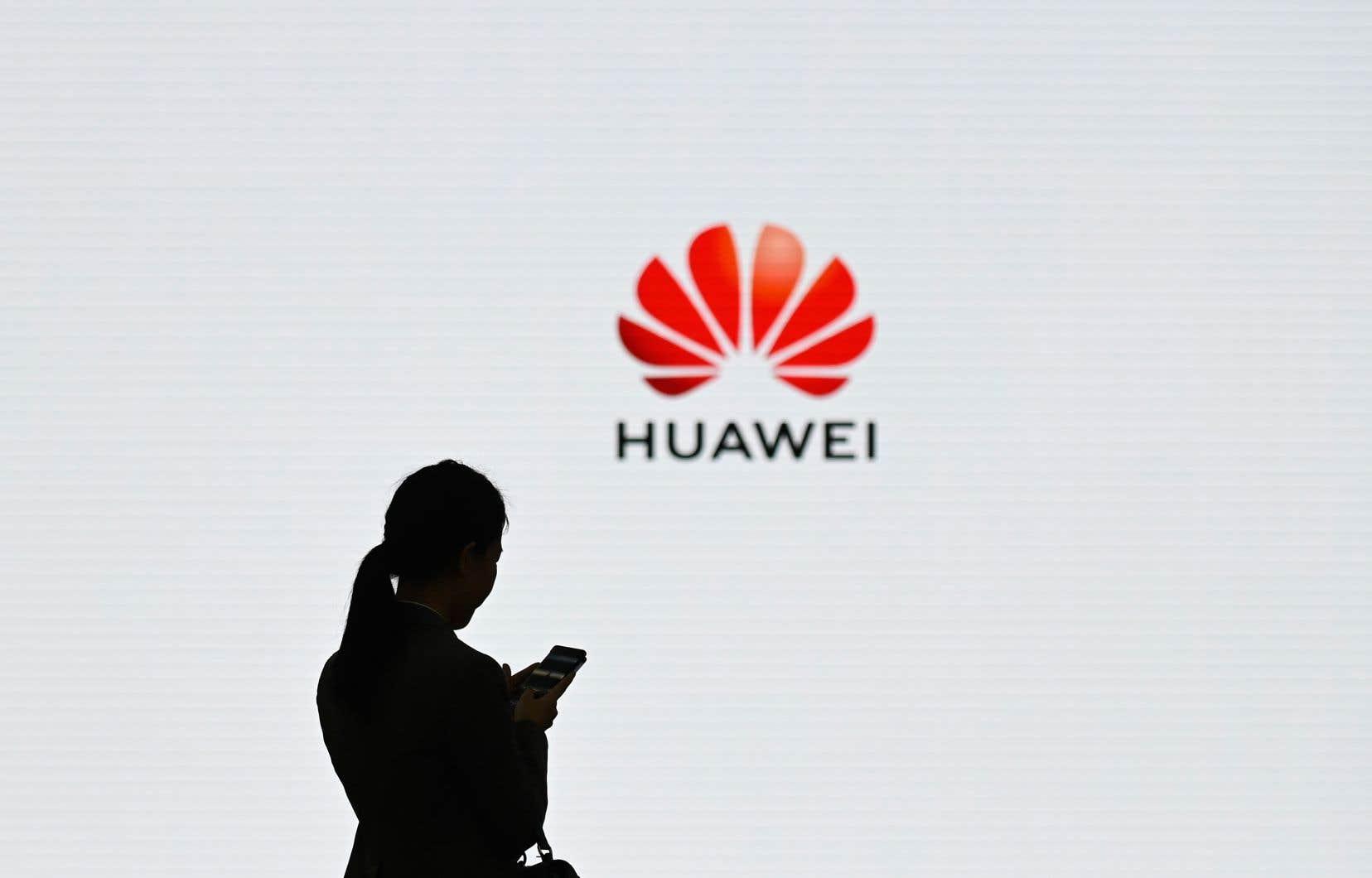 Huawei a lancé ces dernières semaines une intense campagne de communication pour défendre sa réputation.