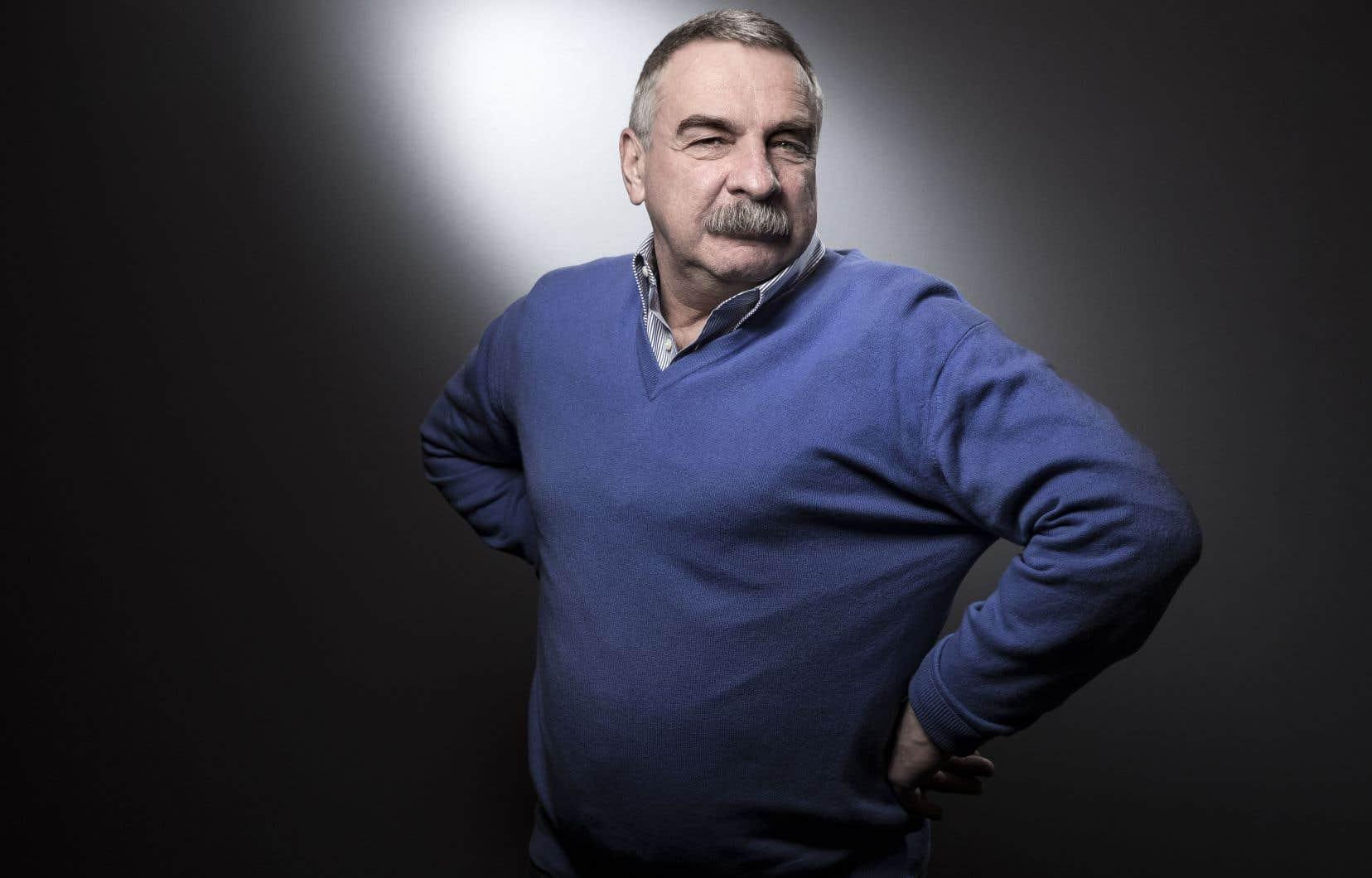 Malgré certaines faiblesses, Victor Remizov évite ici de verser tout d'un bloc dans le manichéisme.