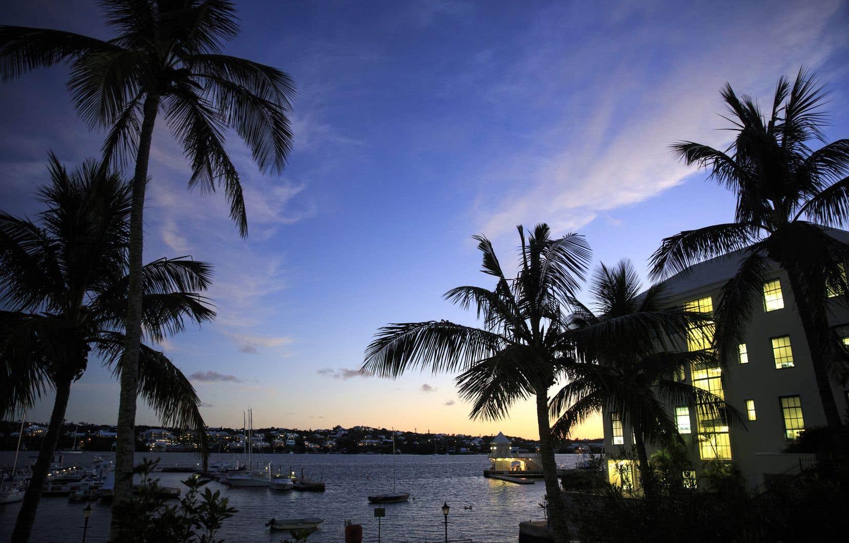 Les Bermudes font partie des pays qui «vont probablement sortir totalement du processus de listage de l'UE», craint Oxfam.