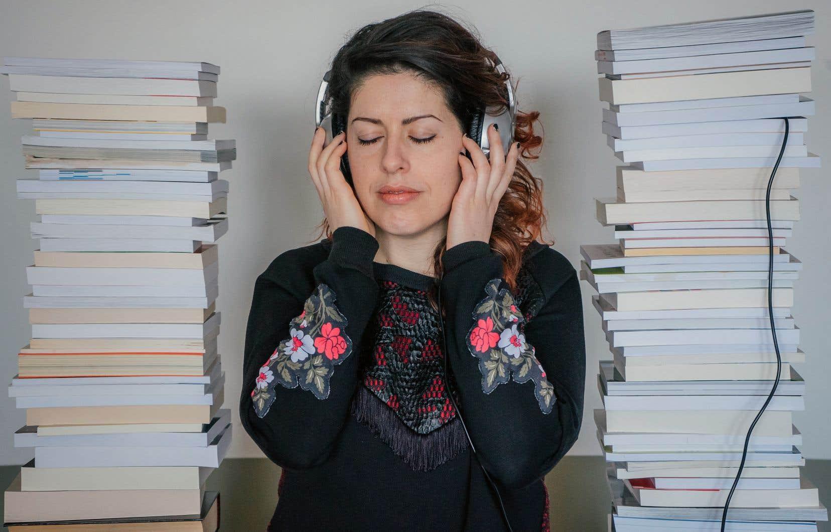 Il ne faut que quelques secondes pour qu'une lecture à voix haute séduise ou provoque un quasi-choc anaphylactique.