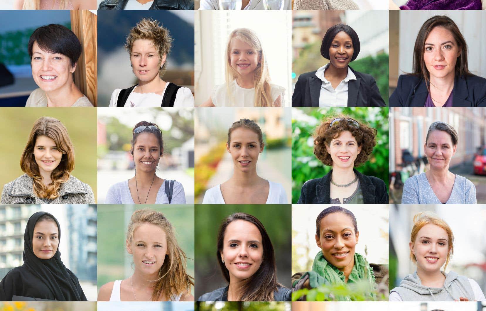 «Les femmes ne parlent pas d'une seule et même voix, tout comme les hommes», affirme la vice-présidente de la CSN.