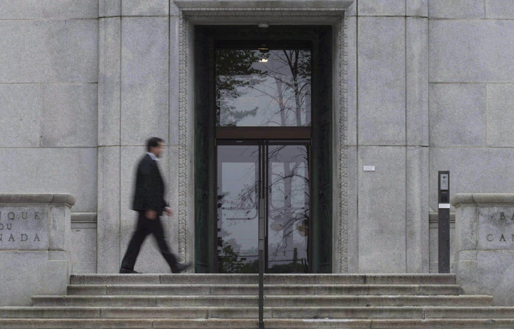 Mercredi, la Banque du Canada a maintenu son taux directeur à 1,75%. Cette décision était largement attendue.