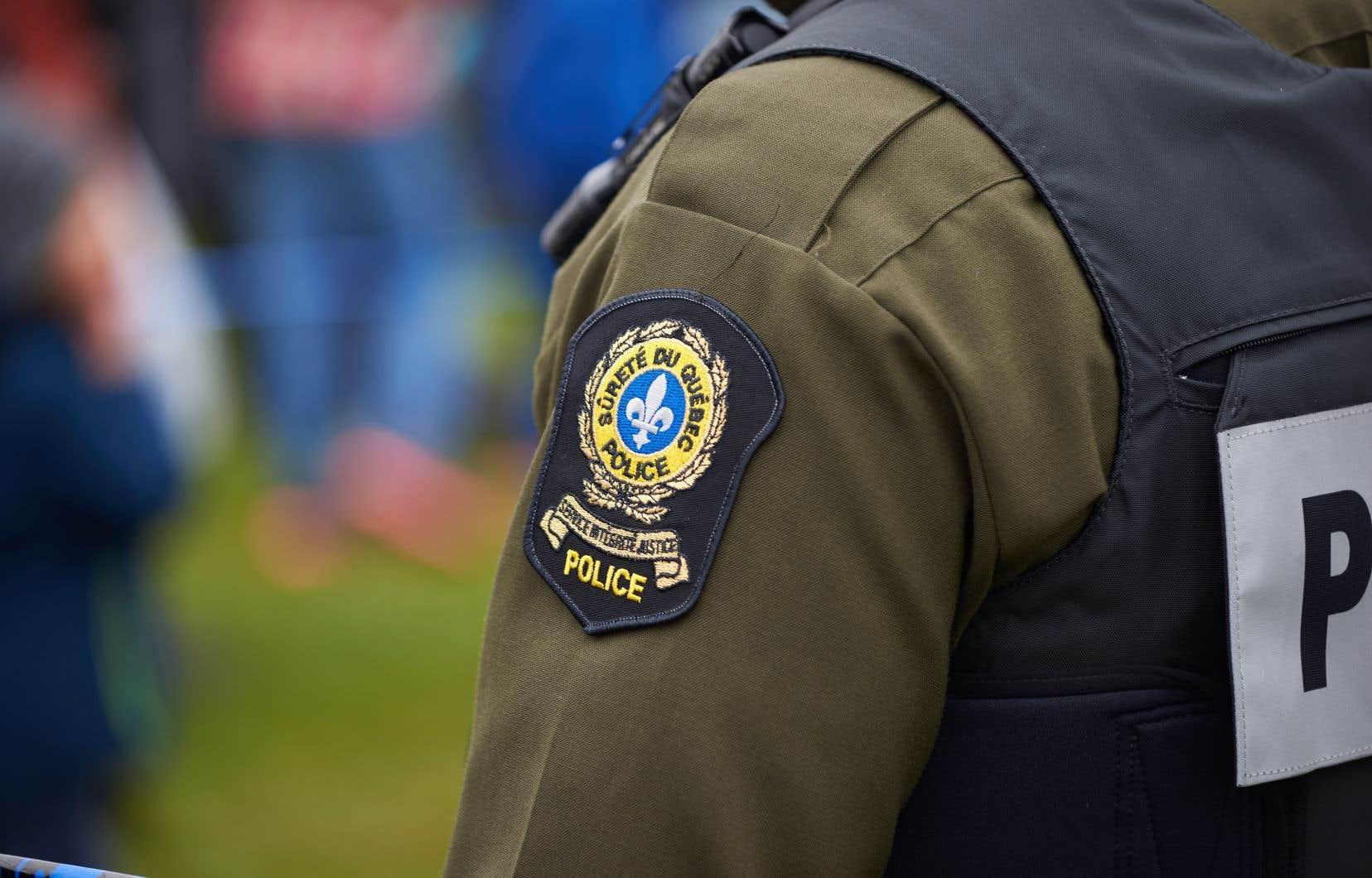 La Sûreté du Québec s'est refusée à tout commentaire sur l'enquête du BEI.