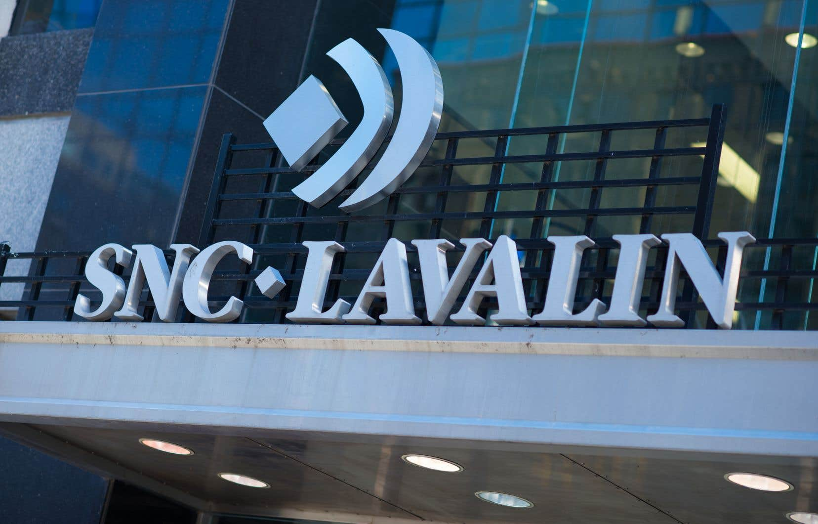 La firme d'ingénierie, SNC-Lavalin, s'est dite déçue du jugement de la Cour fédérale concernant la renégociation d'un accord de réparation.