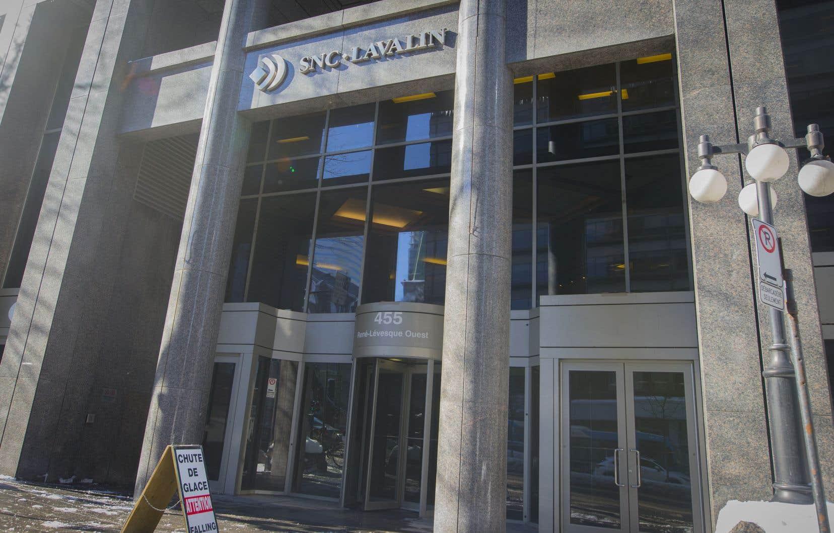 Le Groupe de travail de l'OCDE sur la corruption est préoccupé par les allégations récentes d'interférences dans le cadre des poursuites engagées contre SNC-Lavalin.