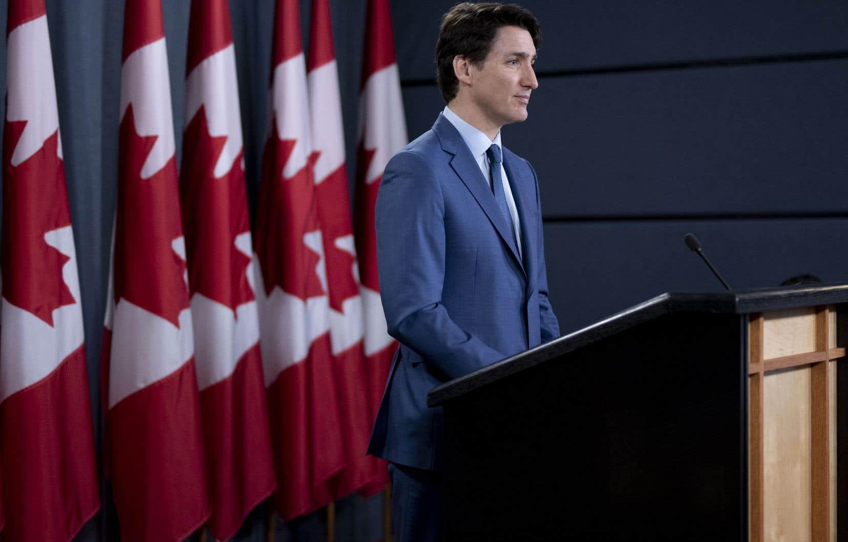 L'auteurrecommande à Justin Trudeau et à son nouveau ministre de la Justice de faire rapidement une proposition de réparation à SNC-Lavalin afin de sauvegarder les 9000 emplois au Québec et au Canada.