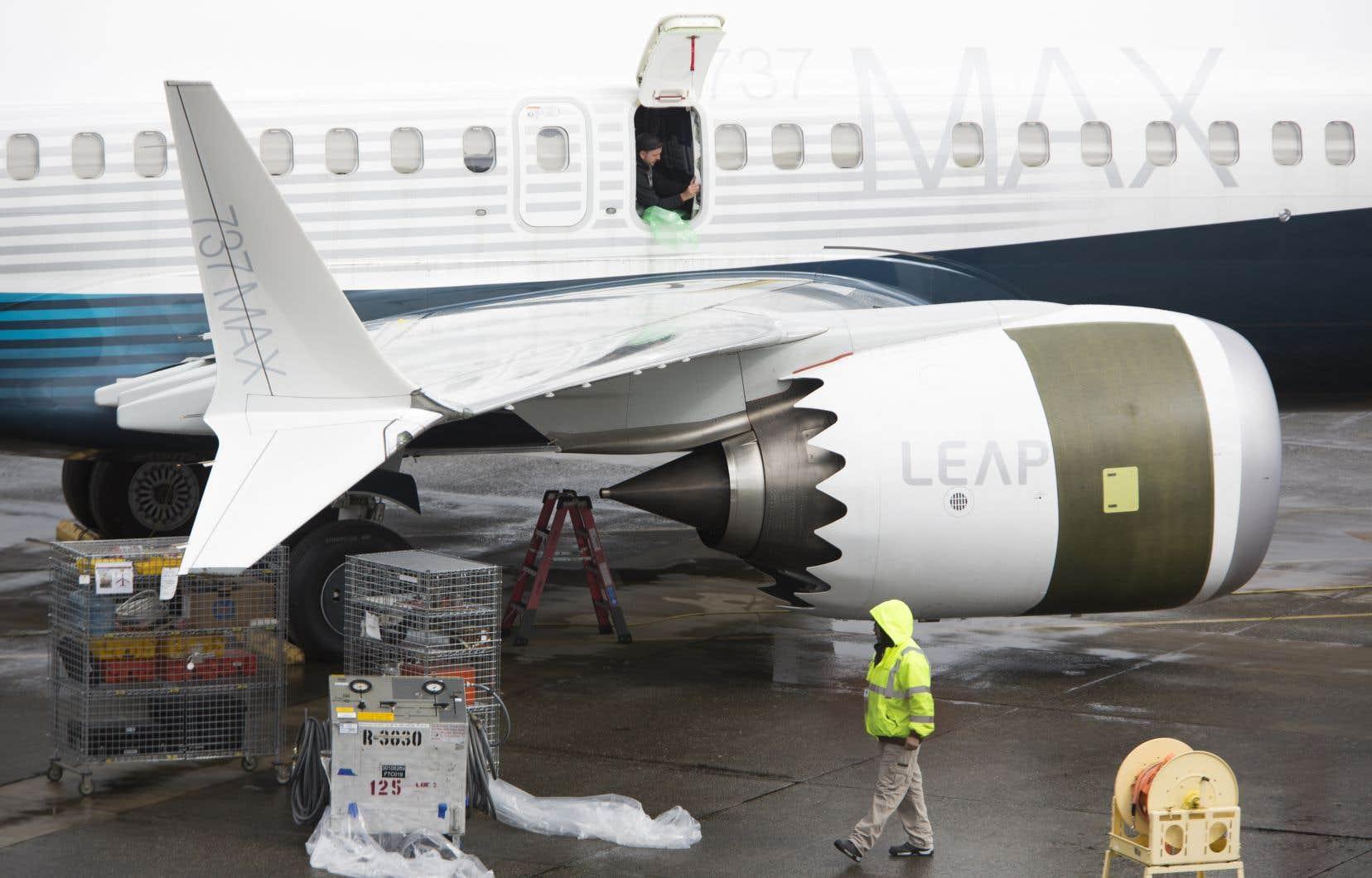 Après une série de pays asiatiques la veille, de nombreux États européens se sont ajoutés mardi à l'imposante liste de pays qui ont choisi de garder au sol les Boeing 737 MAX 8.