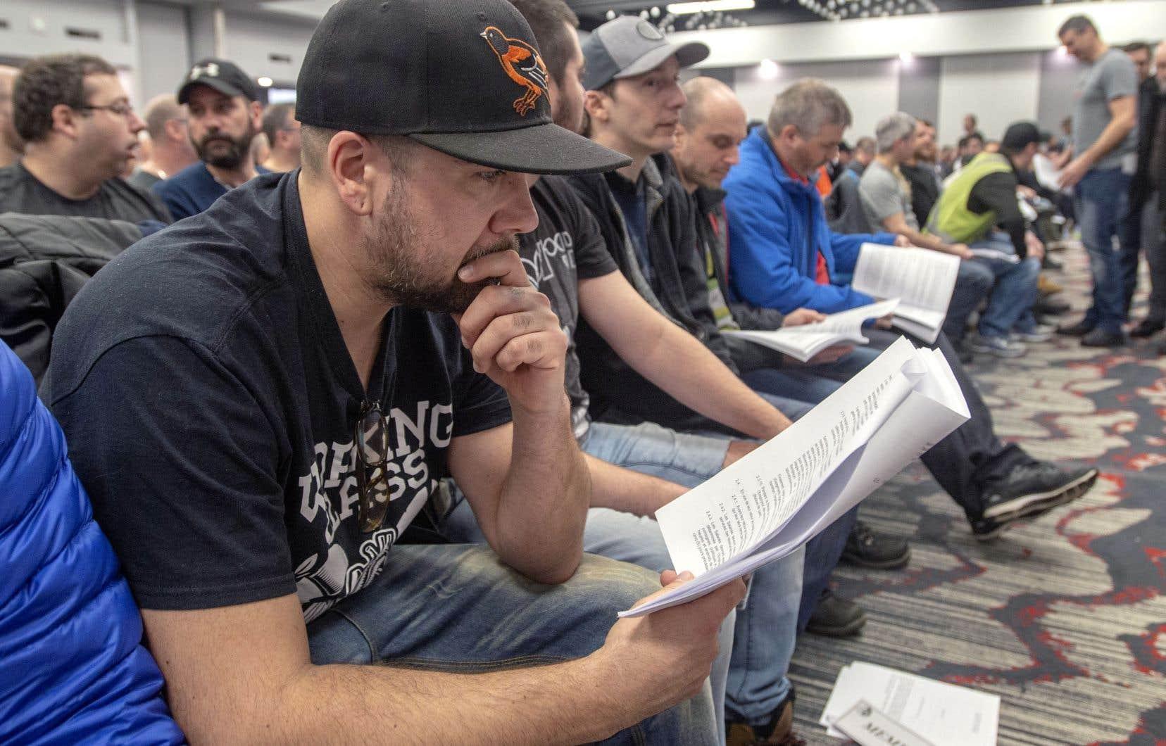Réunis en assemblée générale lundi, les syndiqués ont rejeté à 82% la dernière offre patronale d'ABI.