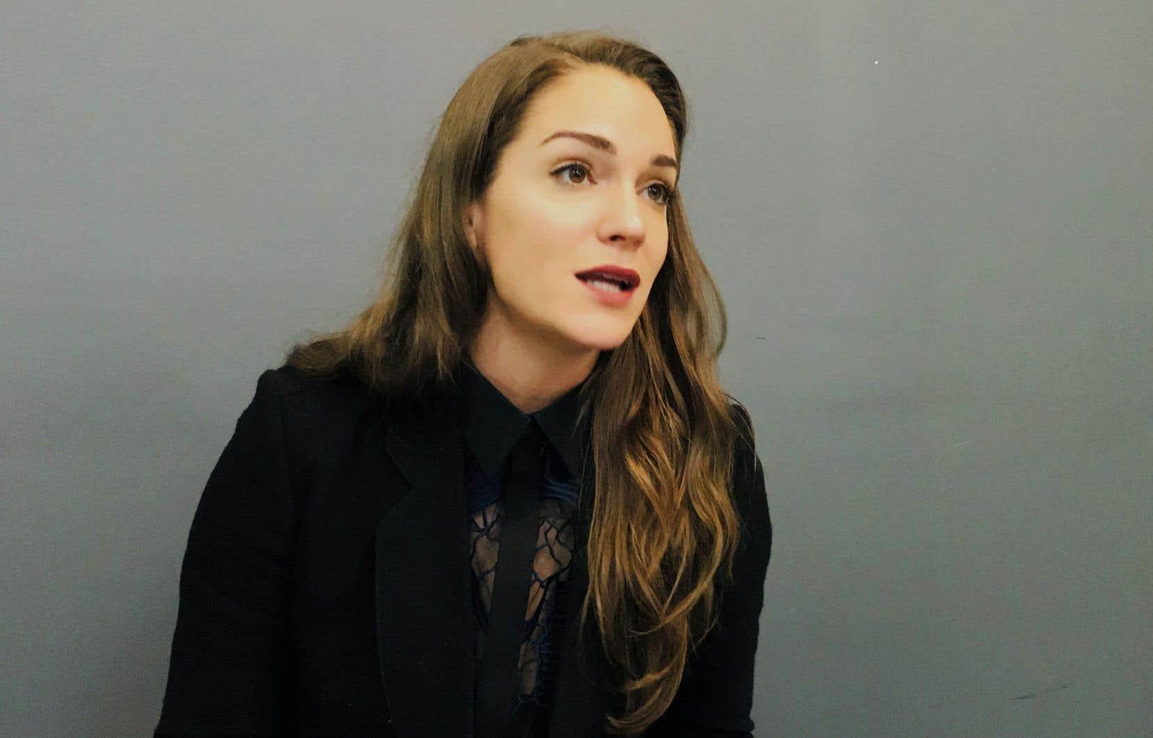 Cristina Turley, une ambassadrice passionnée pour le grand zin!