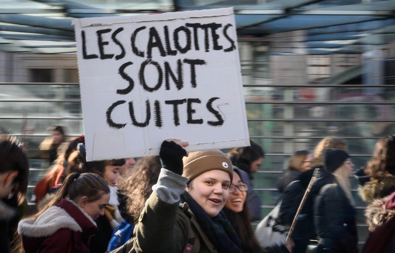 Environ 2000 manifestations, grèves et actions locales étudiantes seraient prévues dans un peu plus de 120 pays.