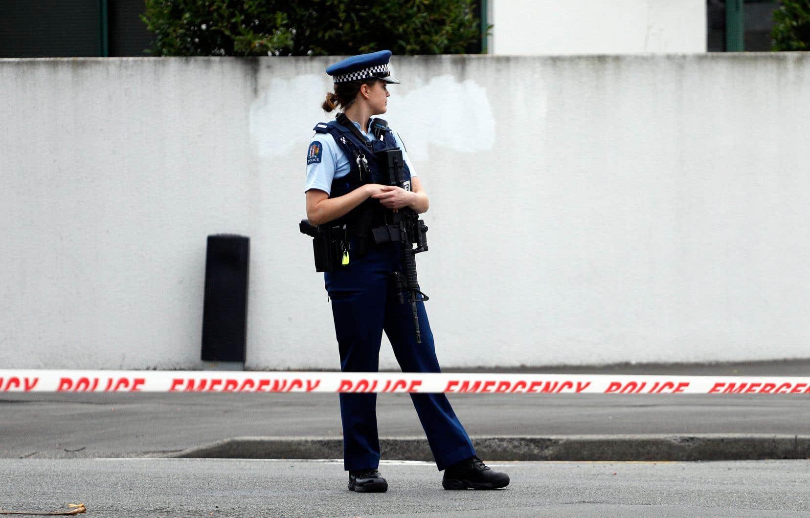 Les événements du 15 mars 2019 à Christchurch sont dorénavant le pire acte terroriste antimusulman à survenir dans l'Occident moderne.