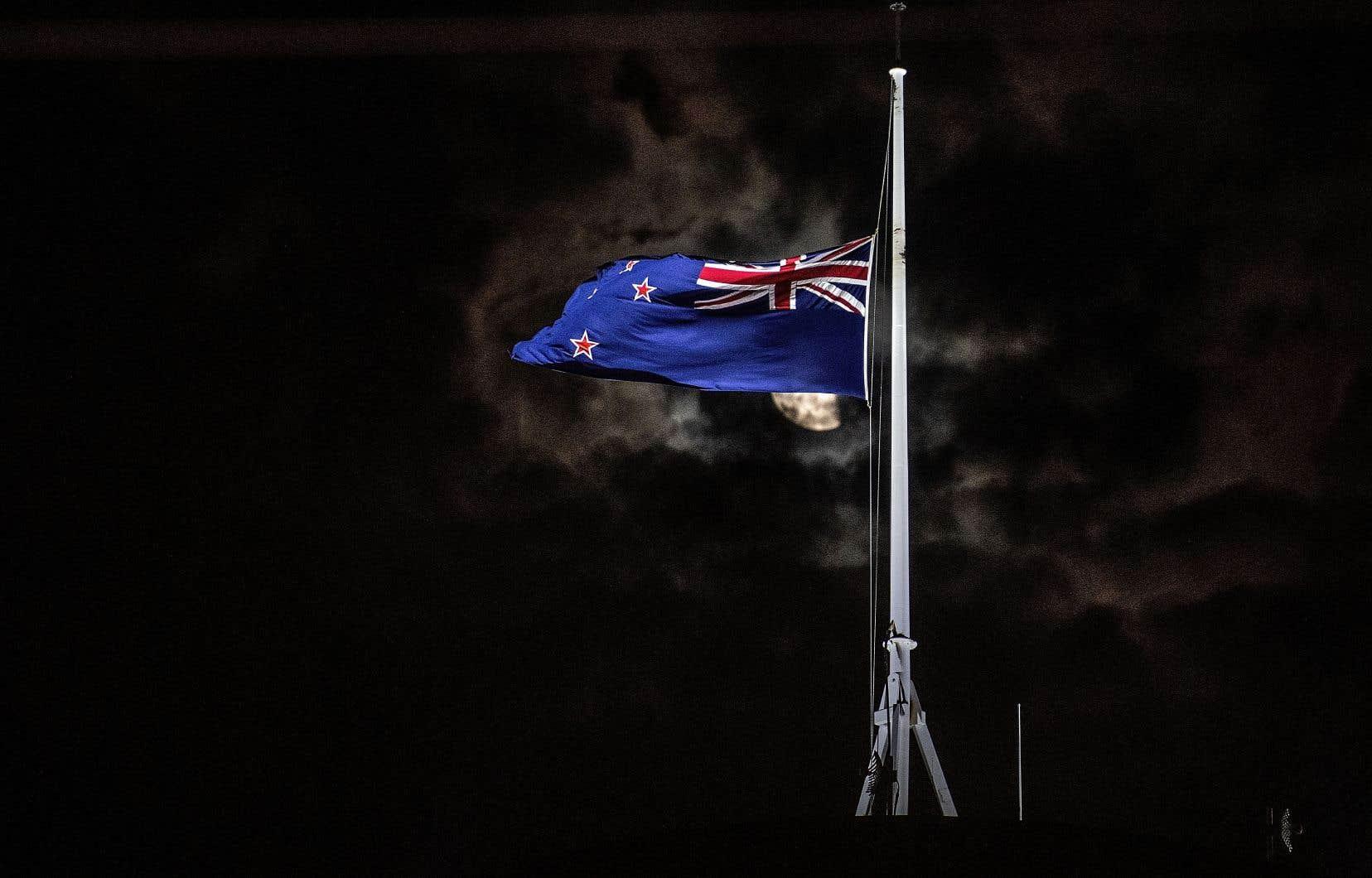 Cette tragédie a provoqué une onde de choc en Nouvelle-Zélande, un pays de cinq millions d'habitants dont seulement 1% de la population se dit musulmane.