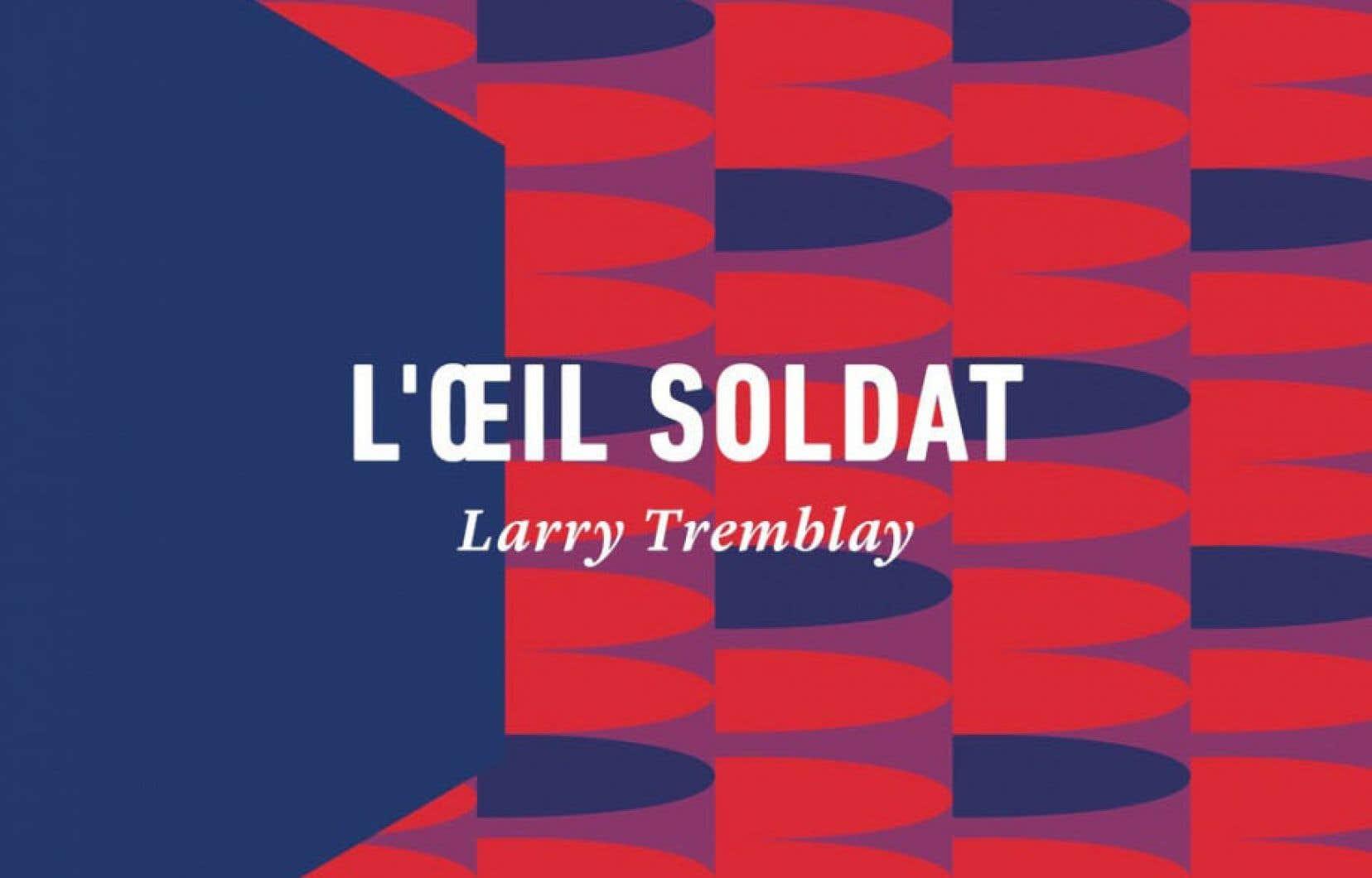 Il faut bien admettre avec Larry Tremblay que la violence du monde se trouve en germes dans le vocabulaire que nous employons pour désigner l'autre.
