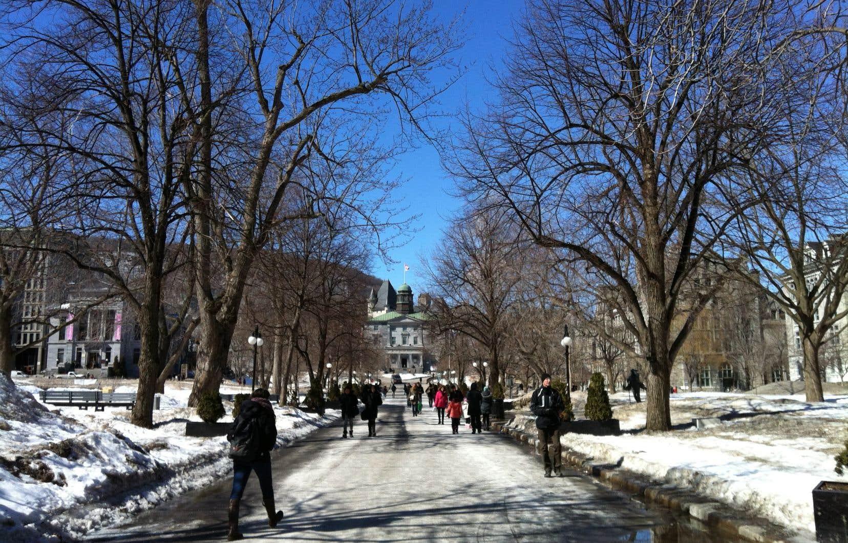 <p>La Fondation McGill a récemment reçu un don de 200 millions de dollars de la part des philanthropes.</p>