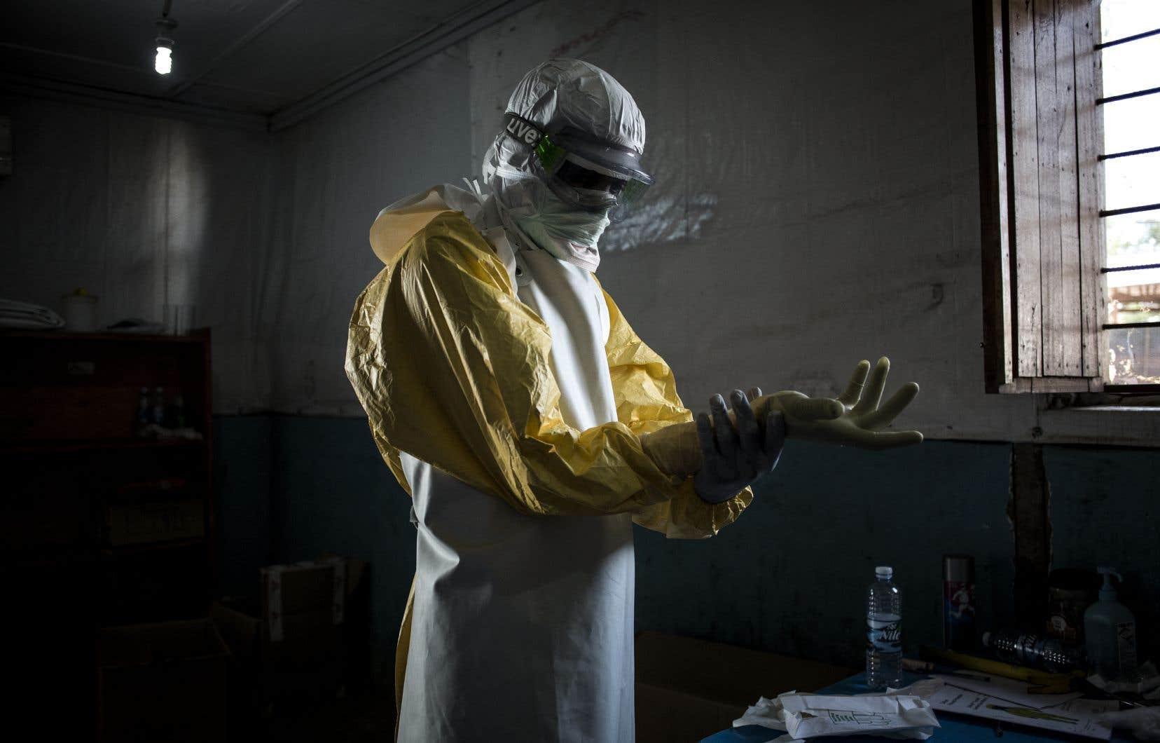 La dixième épidémie d'Ebola en RDC touche les provinces du Nord-Kivu et de l'Ituri, des régions en proie à l'insécurité depuis plus de deux décennies.