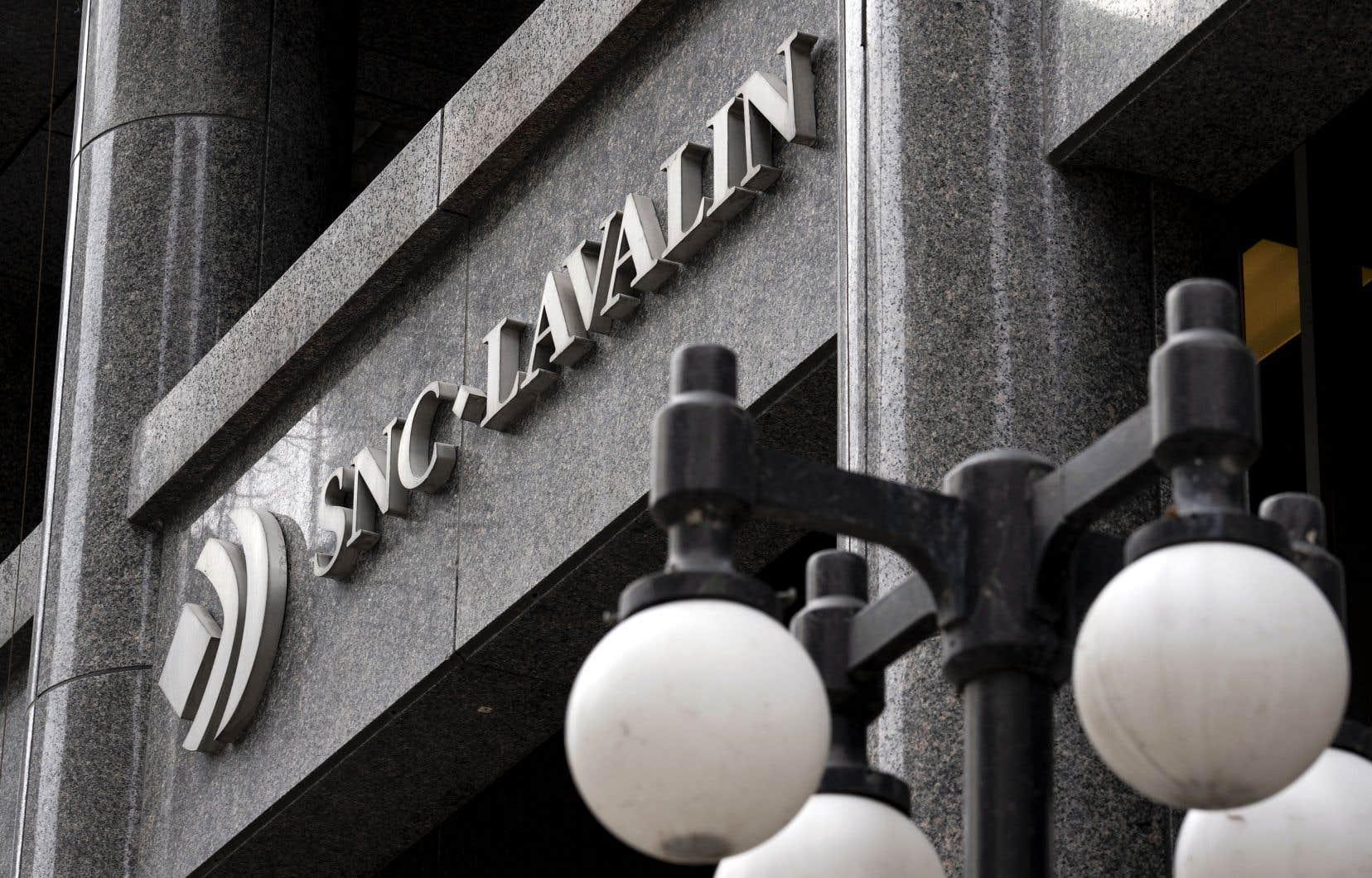 L'entreprise a appris avec stupéfaction lundi que Codelco a mis fin au contrat de 260 millions $US qui lie les deux sociétés.