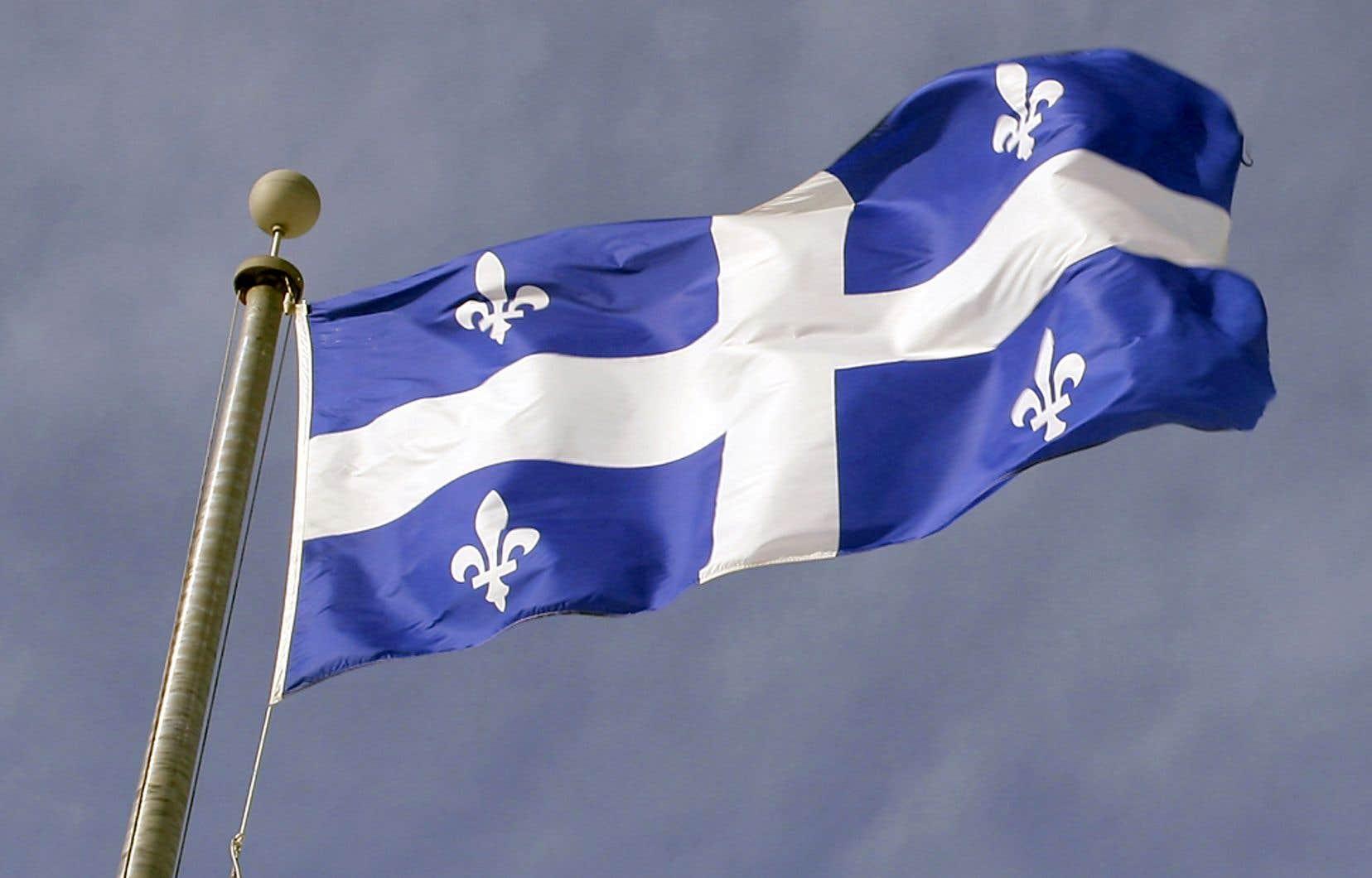 La loi 99 sur l'autodétermination du Québec avait été adoptée en 2000, sous le gouvernement péquiste de Lucien Bouchard.