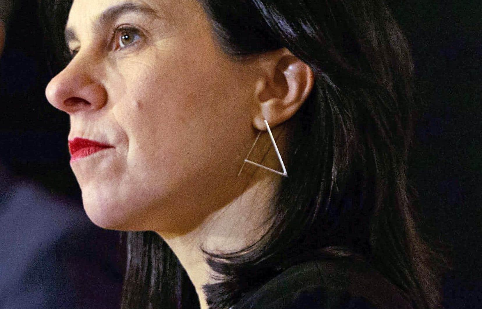 La mairesse Valérie Plante estime que le projet de loi sur la laïcité crée de la «division, de l'animosité et de l'insécurité».