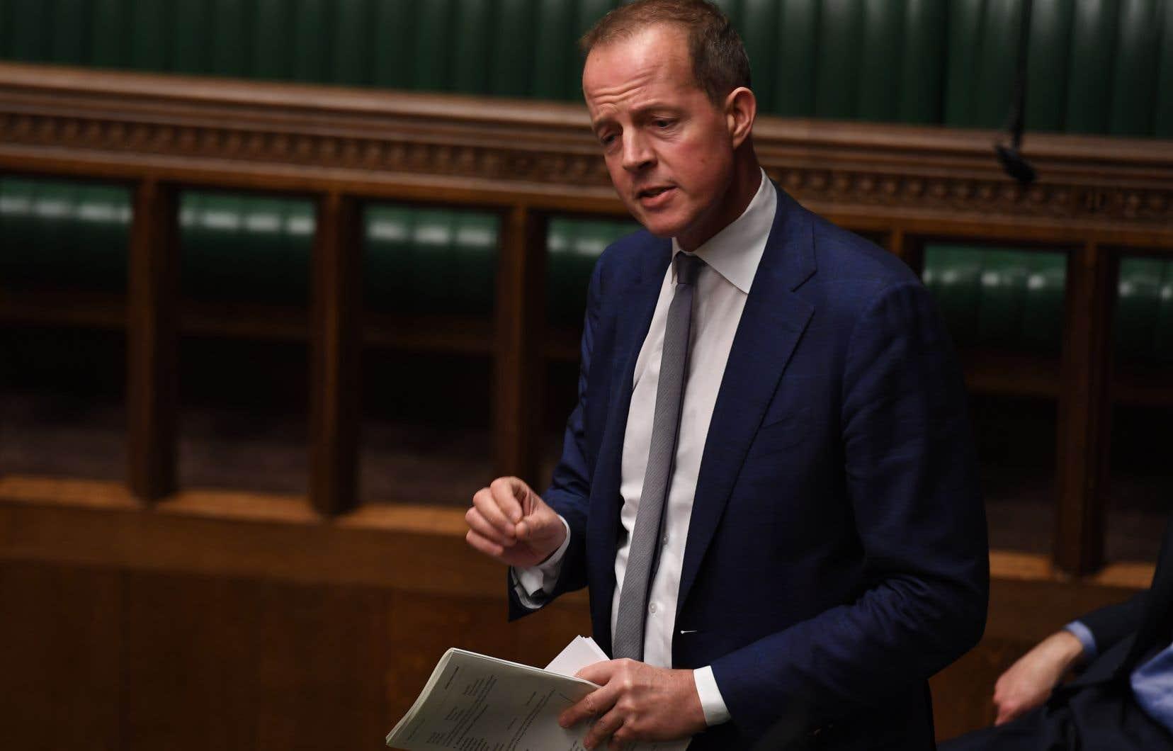 L'auteur de la proposition «Norvège», le conservateur Nick Boles, a annoncé qu'il quittait le Parti conservateur.