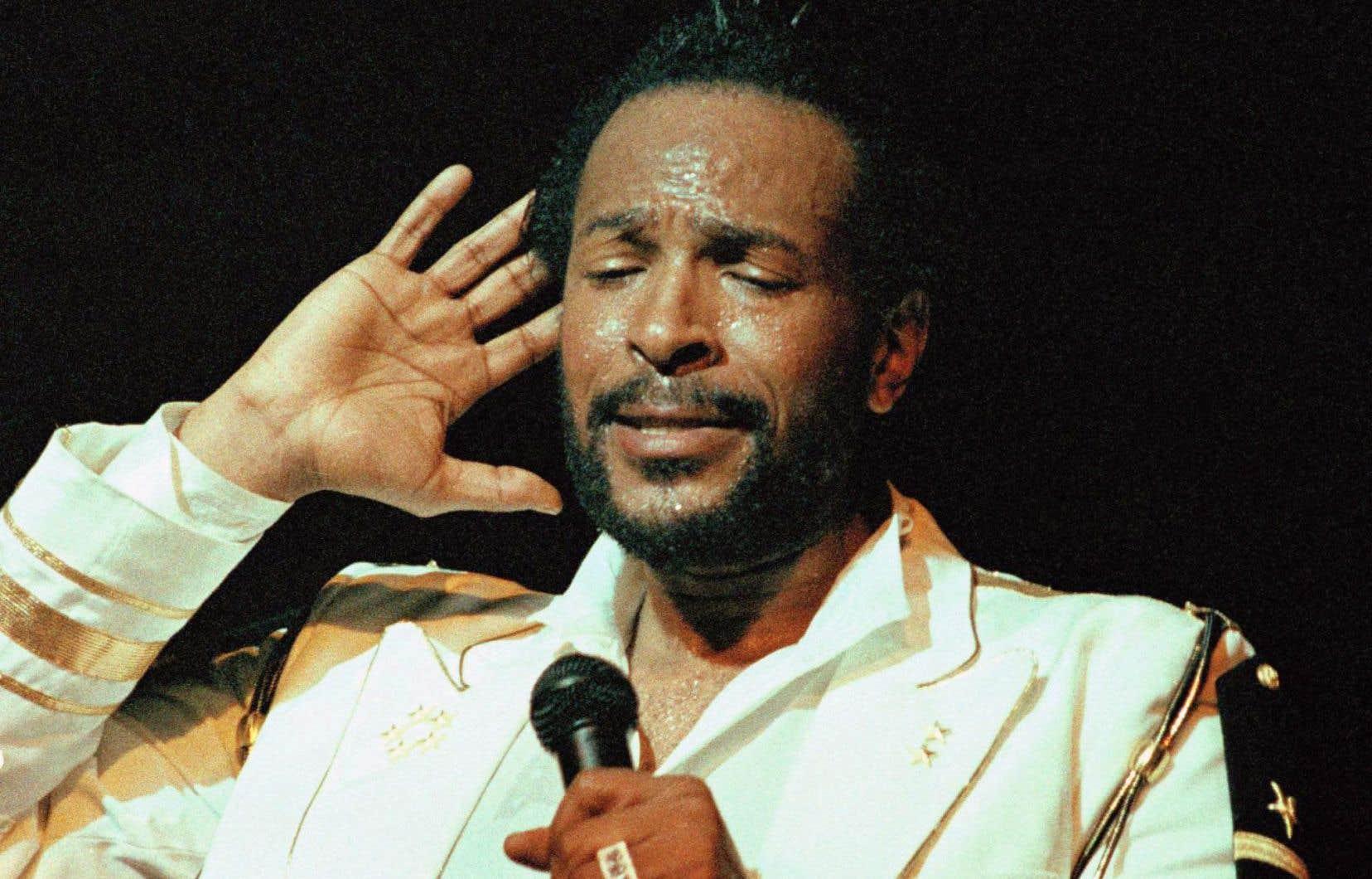 Rien d'essentiel sur cet album, sinon la joie de redécouvrir la voix et le flegme de Marvin Gaye.