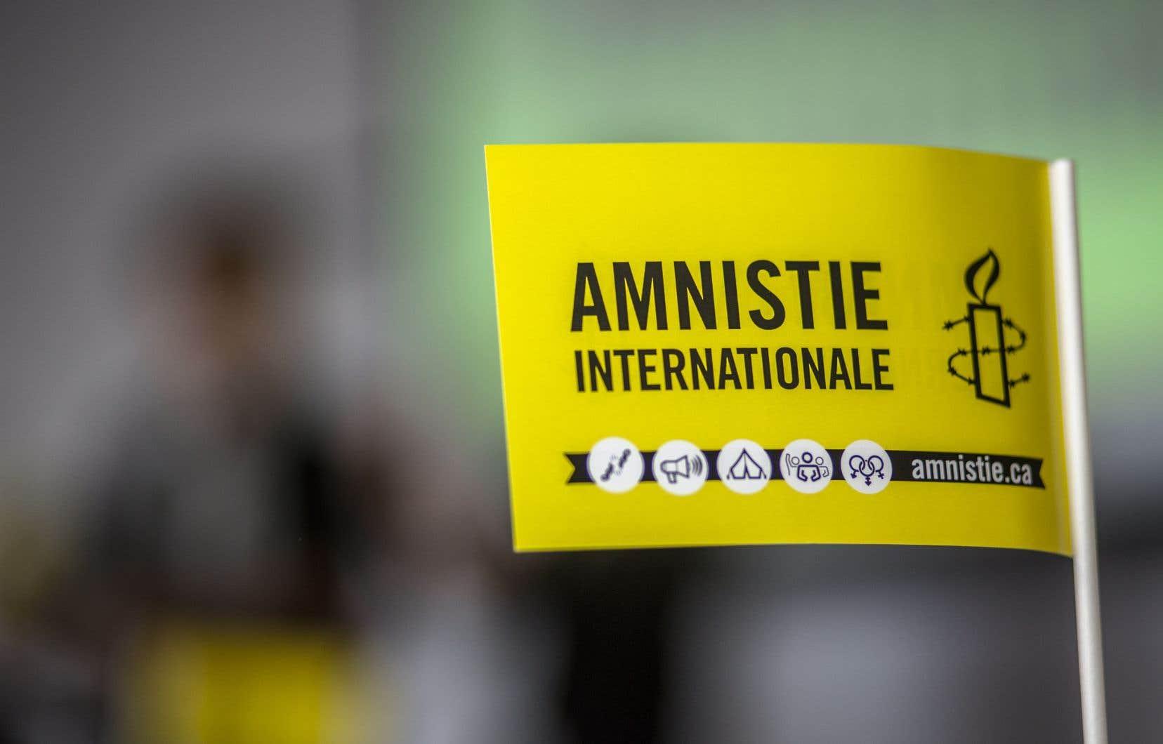 Dans son rapport, Amnesty déclare que les lacunes législatives, les idées reçues et les stéréotypes sexistes avaient entraîné une «impunité généralisée» pour les auteurs de ces actes.