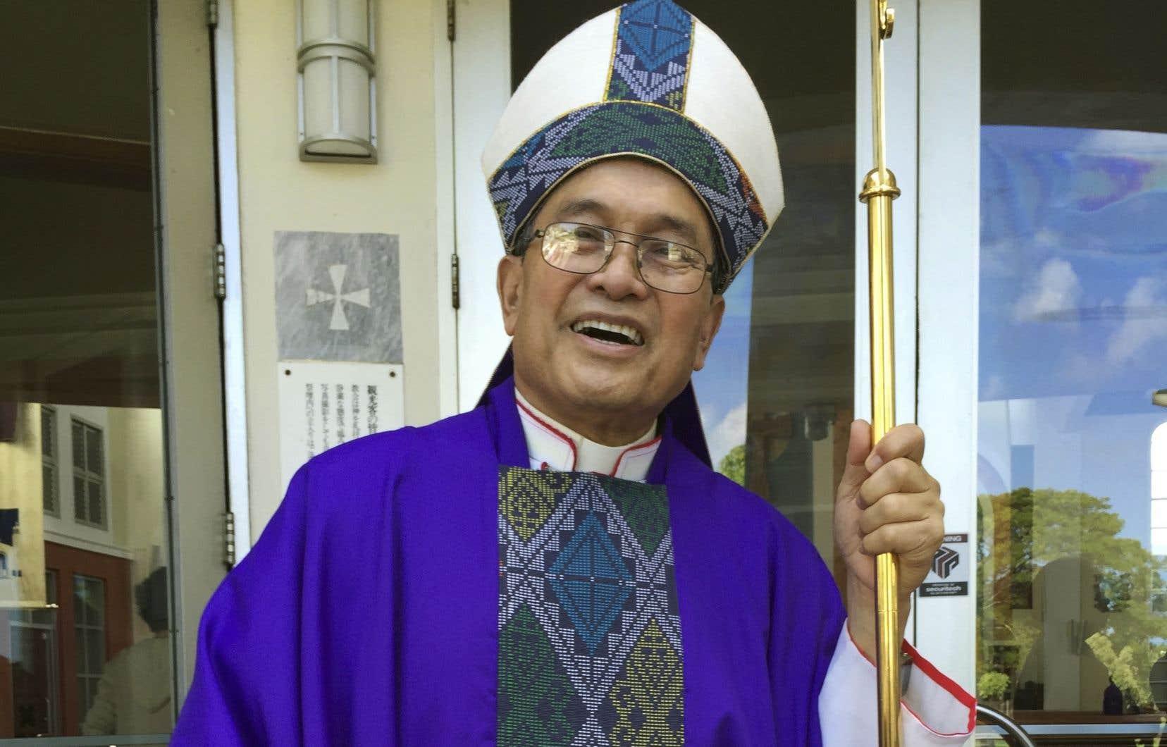 L'archevêque de Guam, Mgr Anthony Apuron, 73 ans, a été définitivement reconnu coupable d'agressions sexuelles contre des mineurs.