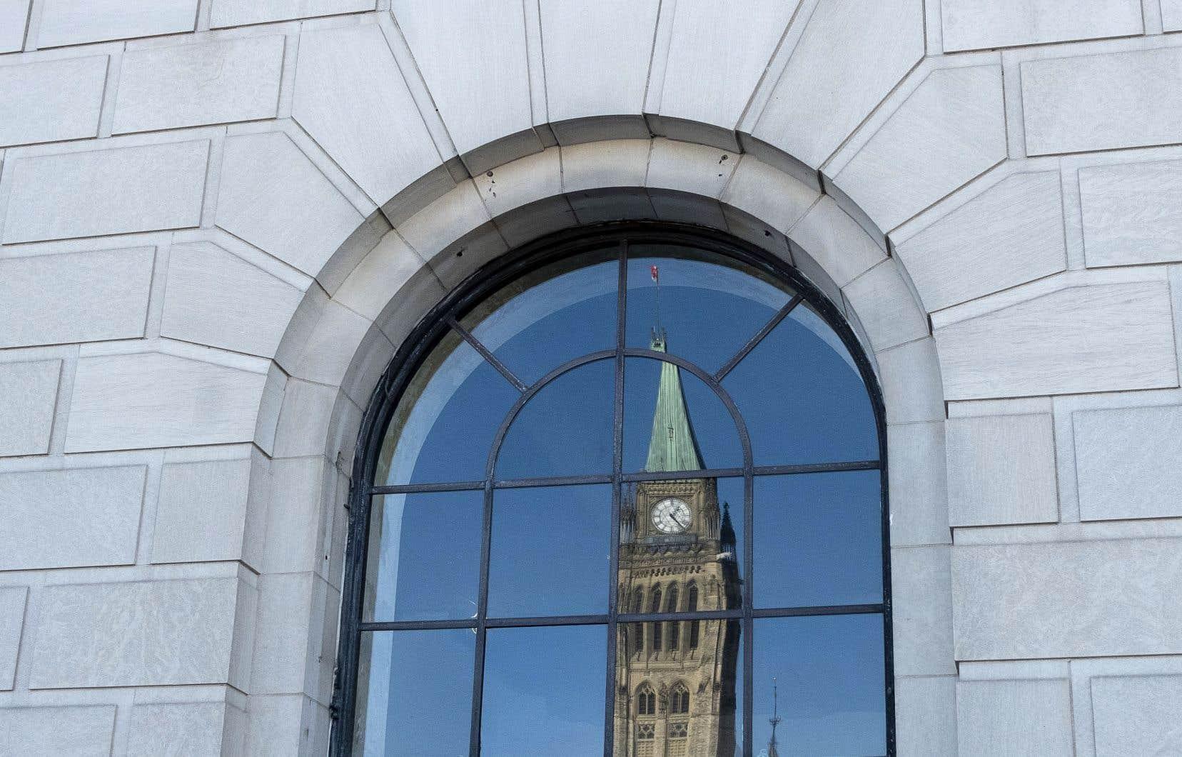 L'affaire SNC-Lavalin continue d'alimenter le Parlement, une révélation en chassant une autre.