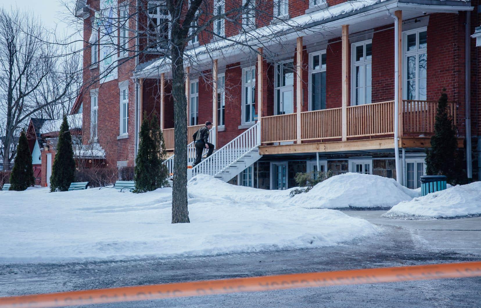 La Ville de Chambly est sous tutelle depuis février dernier en raison d'allégations de manquements en matière d'éthique et de déontologie.
