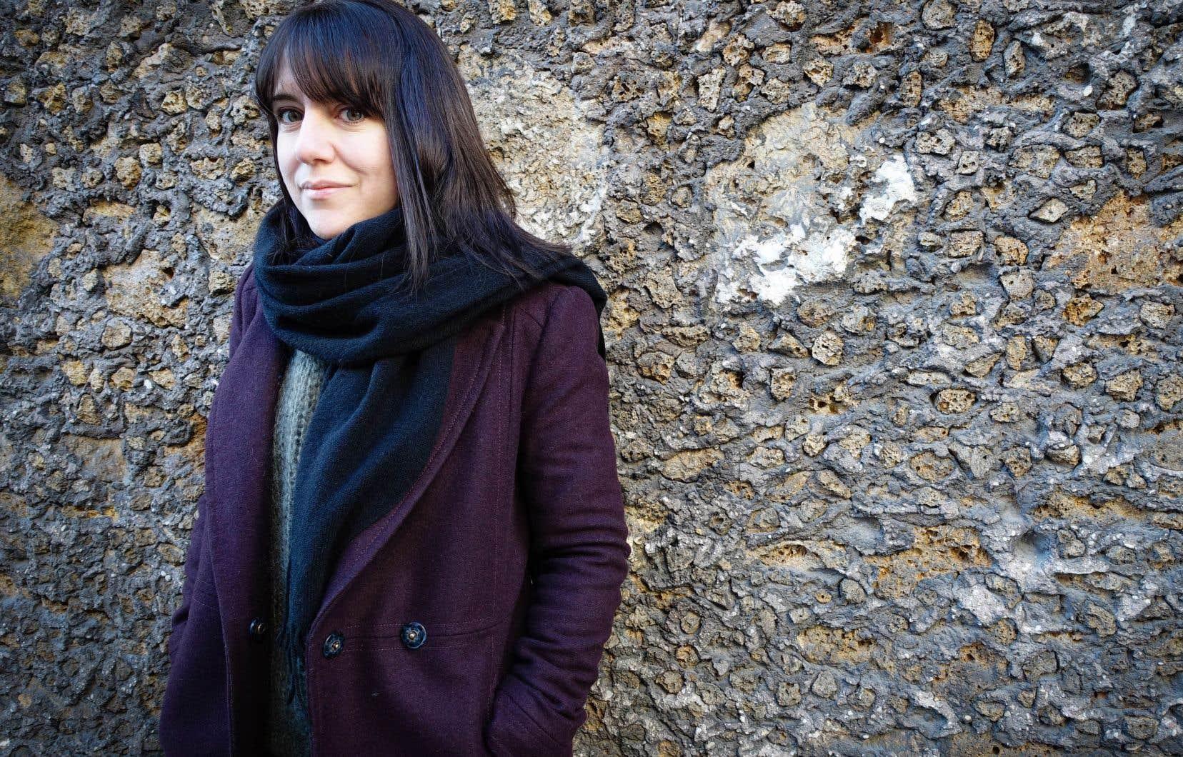 Ce roman d'Hélène Frédérick raconte sans banalité une tragédie banale.