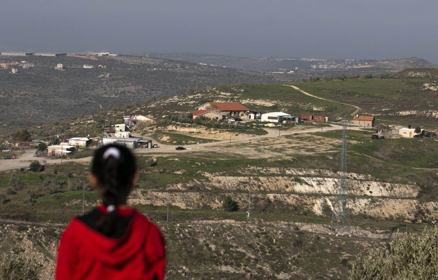 Les colonies installées sur les territoires palestiniens occupés par Israël depuis 1967 sont illégales au regard du droit international.