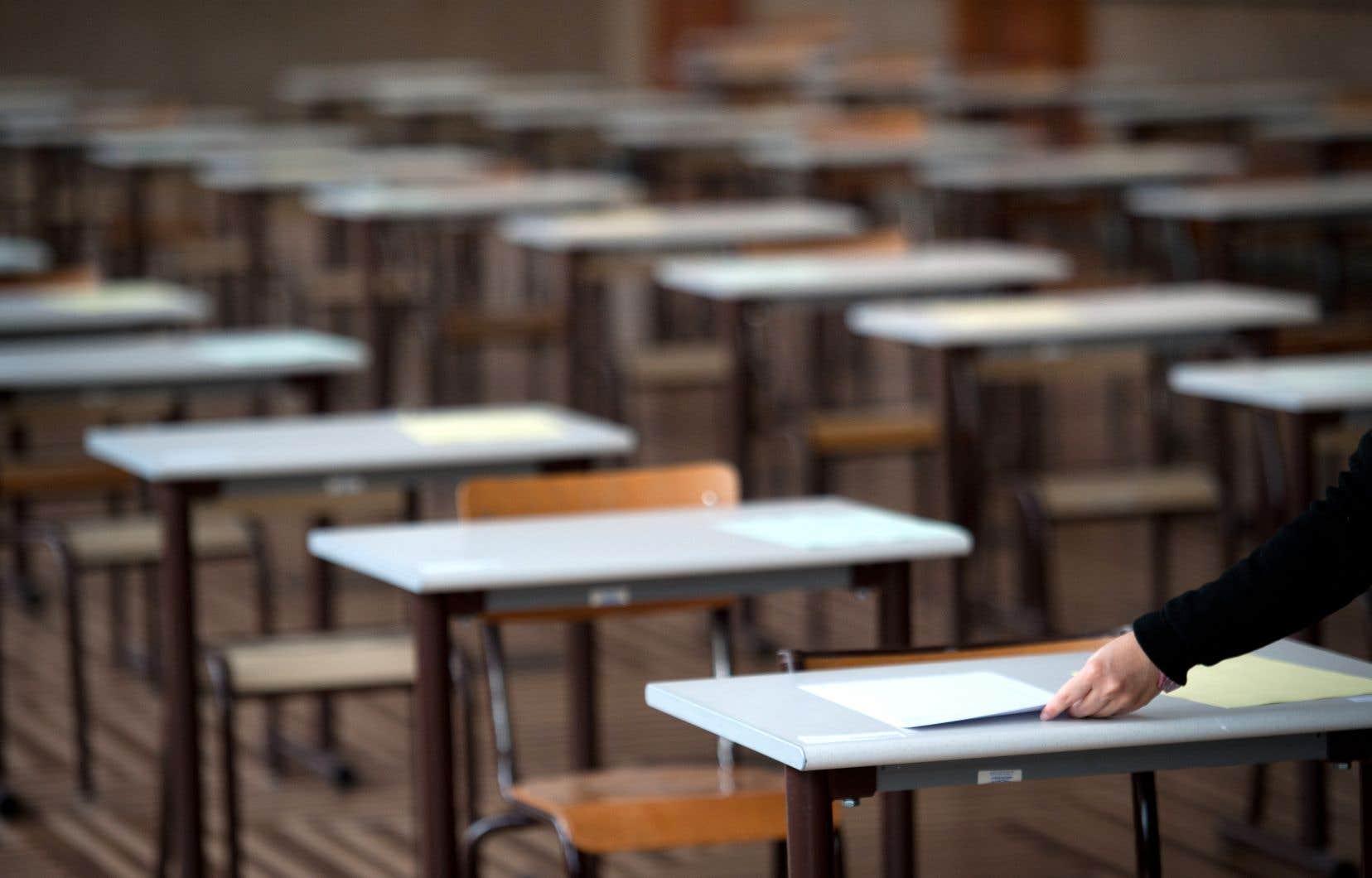 «L'hypothèse voulant que l'abolition du financement de l'école privée soit la meilleure façon d'assurer la mixité scolaire semble séduisante, mais elle n'est pas fondée», écrit l'auteur.