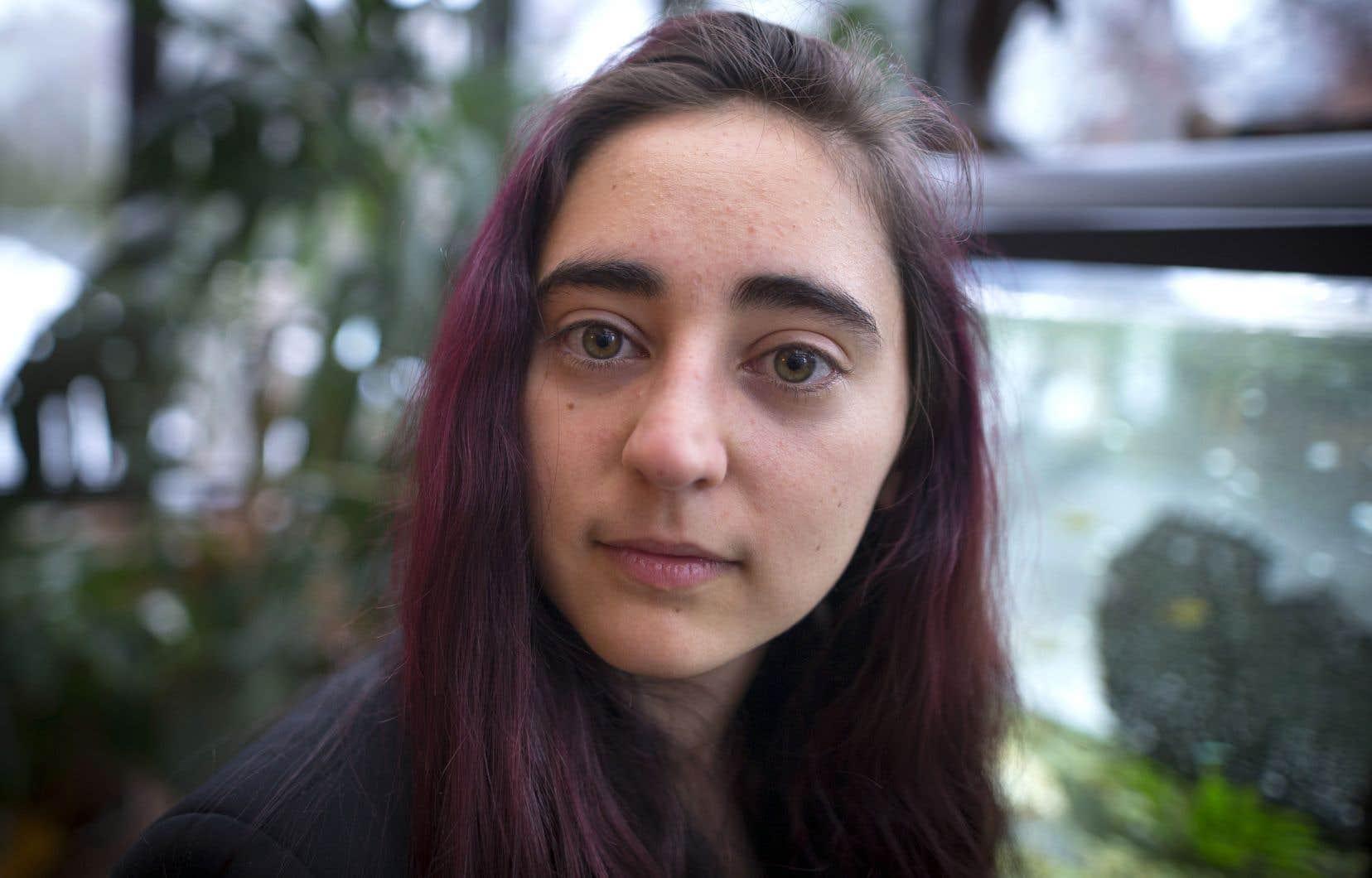 «Où se trouvent tous ces violeurs?» interroge la juriste Suzanne Zaccour dans un essai.