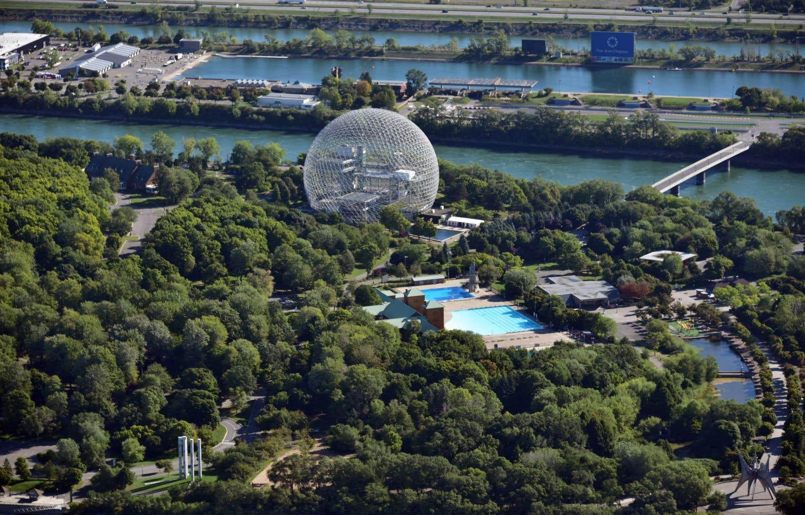 L'accroissement de la fréquentation du parc doit demeurer un objectif, mais pas au détriment de la vocation nature du parc et sa préservation, estime l'Office de consultation publique de Montréal.