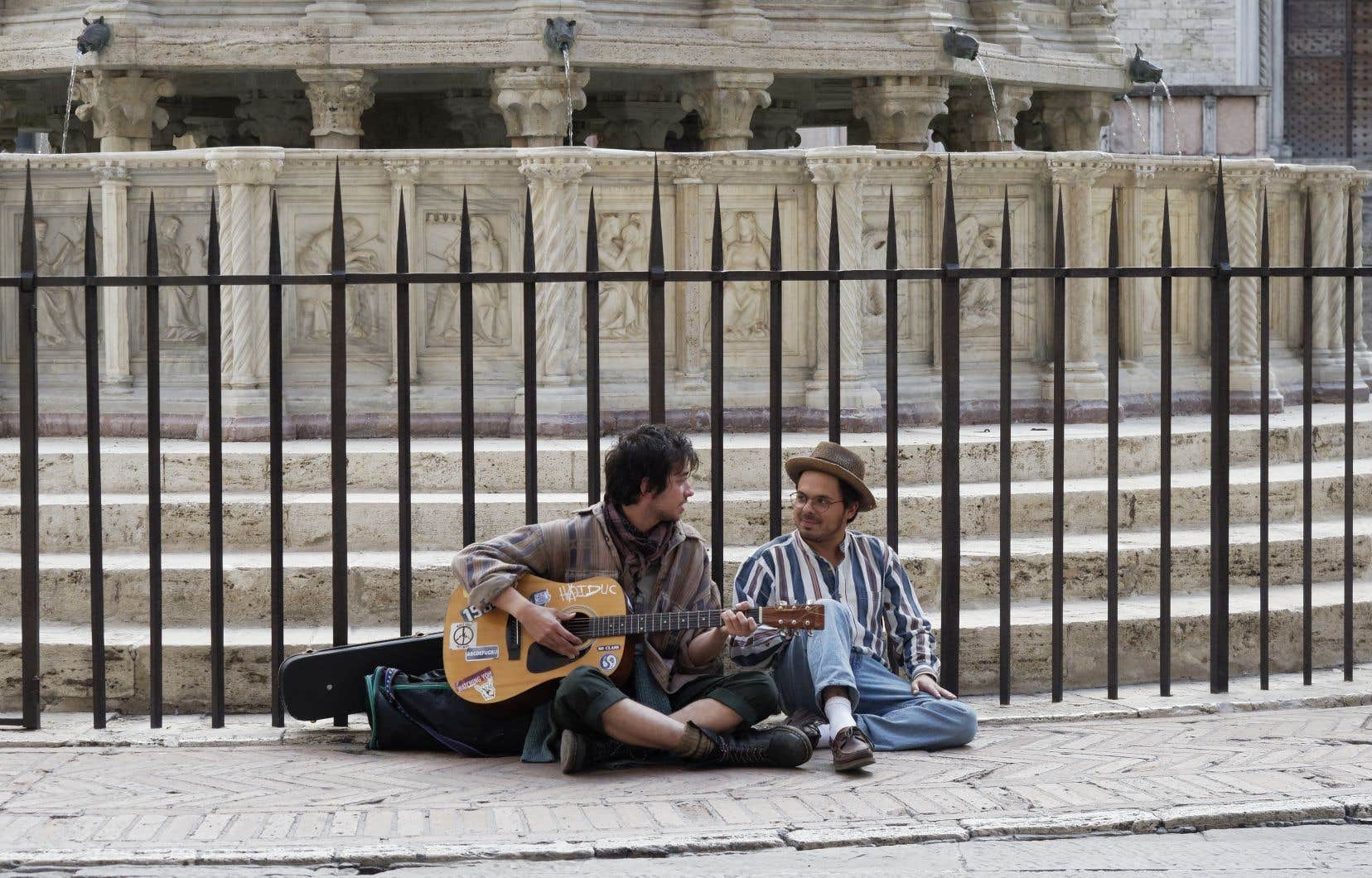 Le film «1991» de Ricardo Trogi sera le grand favori du prochain Gala Québec Cinéma.