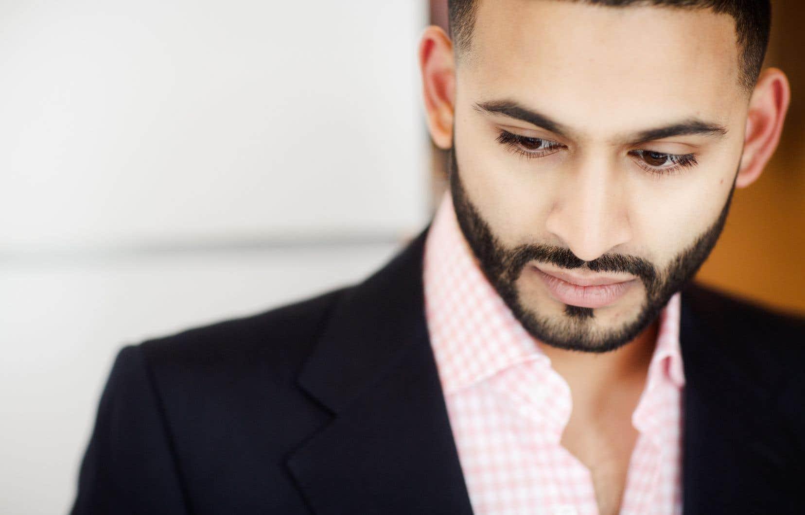 À revoir Jordan de Souza, après son «Don Giovanni» et pour la première fois dans le répertoire symphonique, on se rend compte qu'il a une petite longueur d'avance.